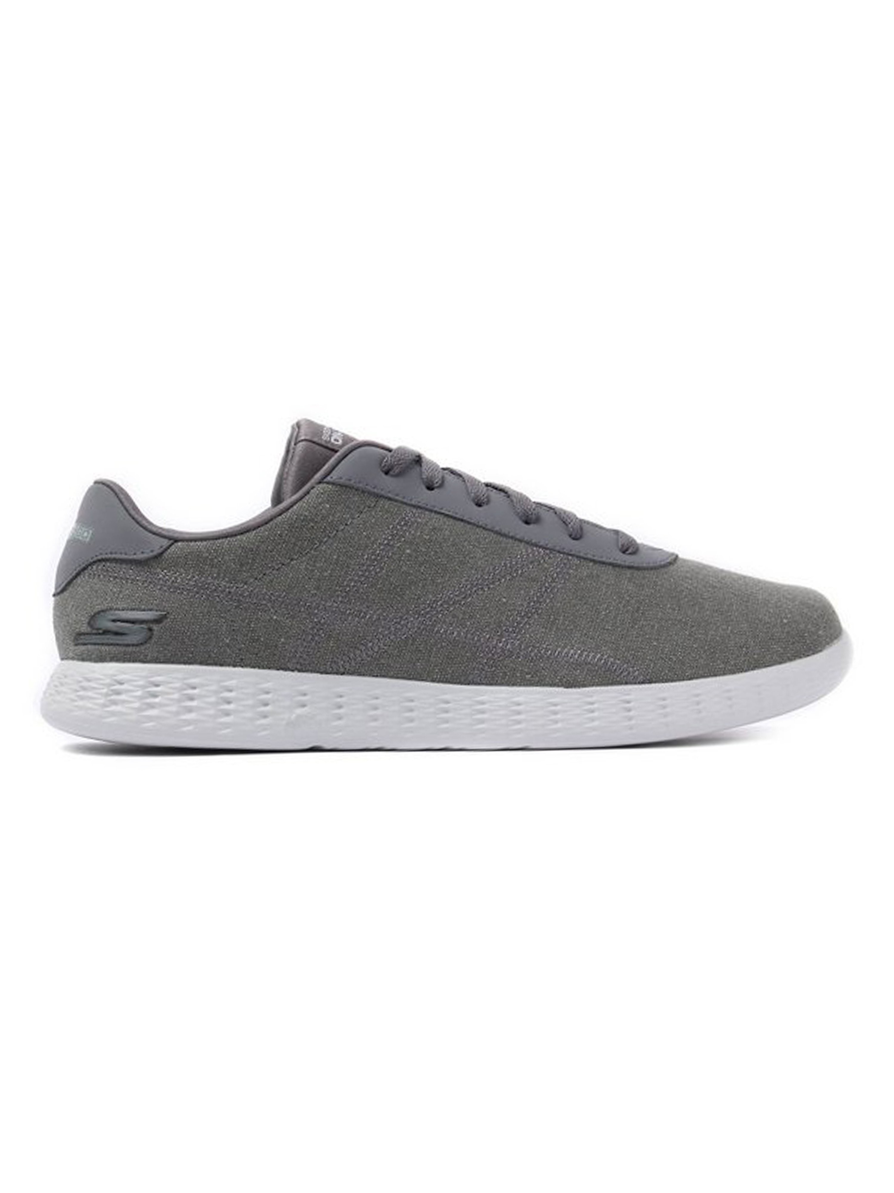 Skechers Men's On-The-Go Glide Eaze Trainers - Charcoal