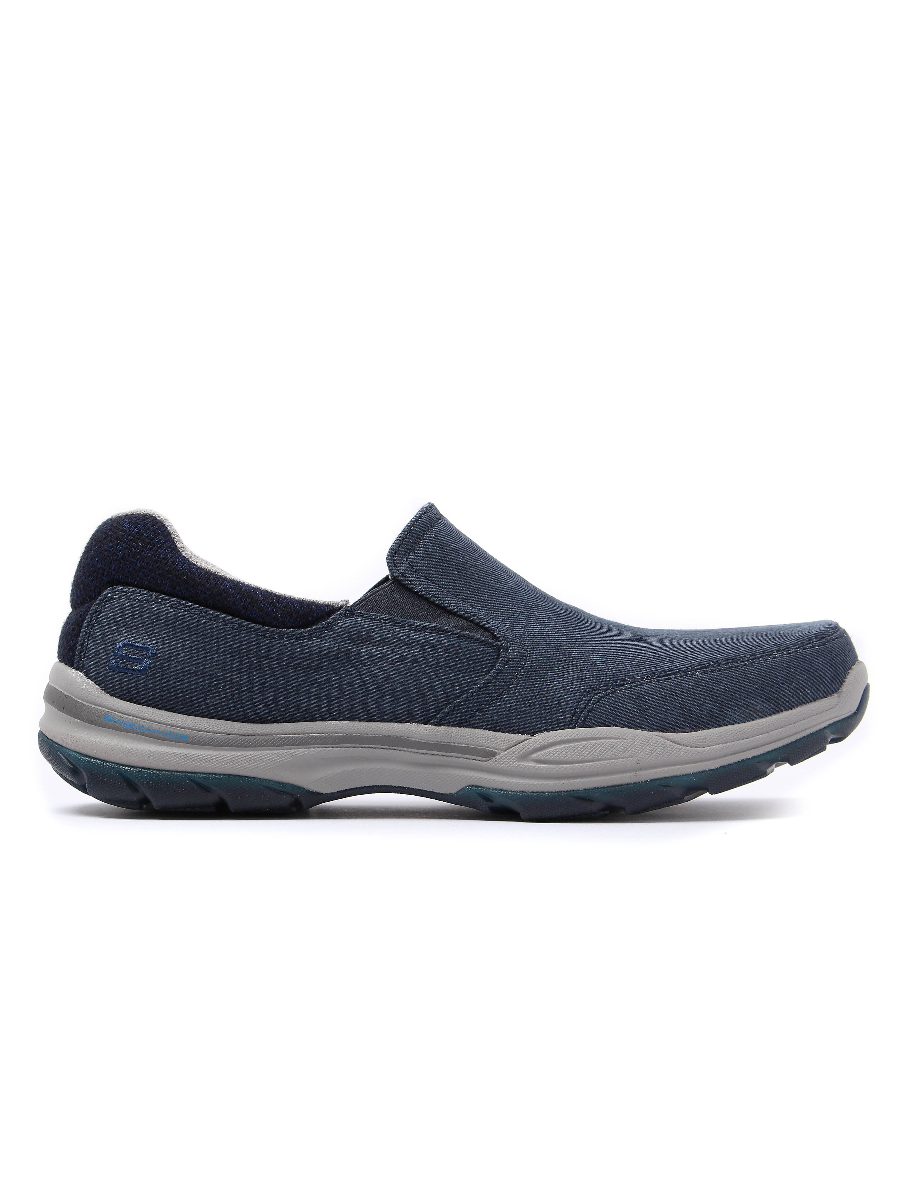 Skechers Men's Elment Campo Trainers - Navy