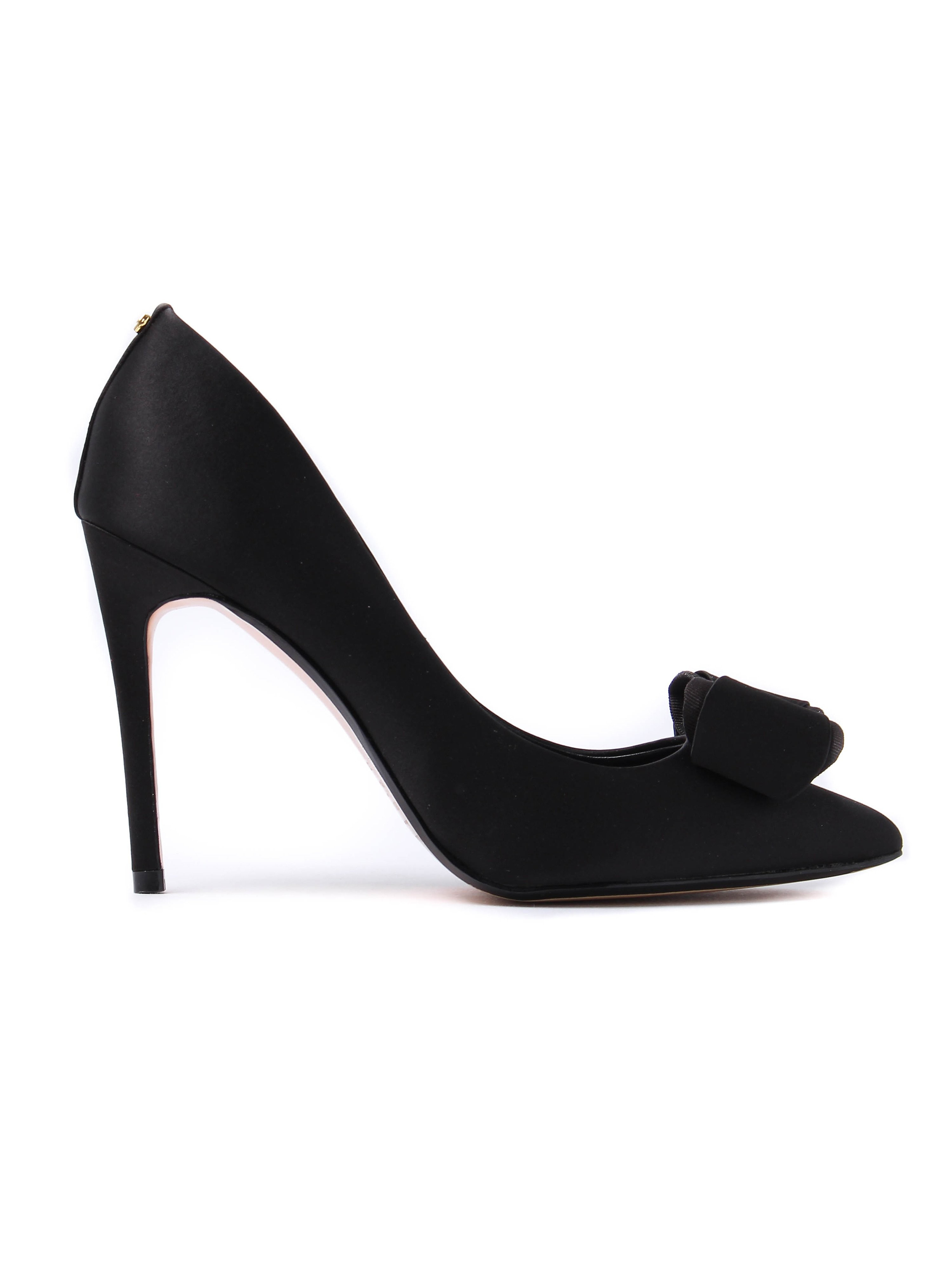 Ted Baker Women's Azeline Pointed Court Shoes - Black