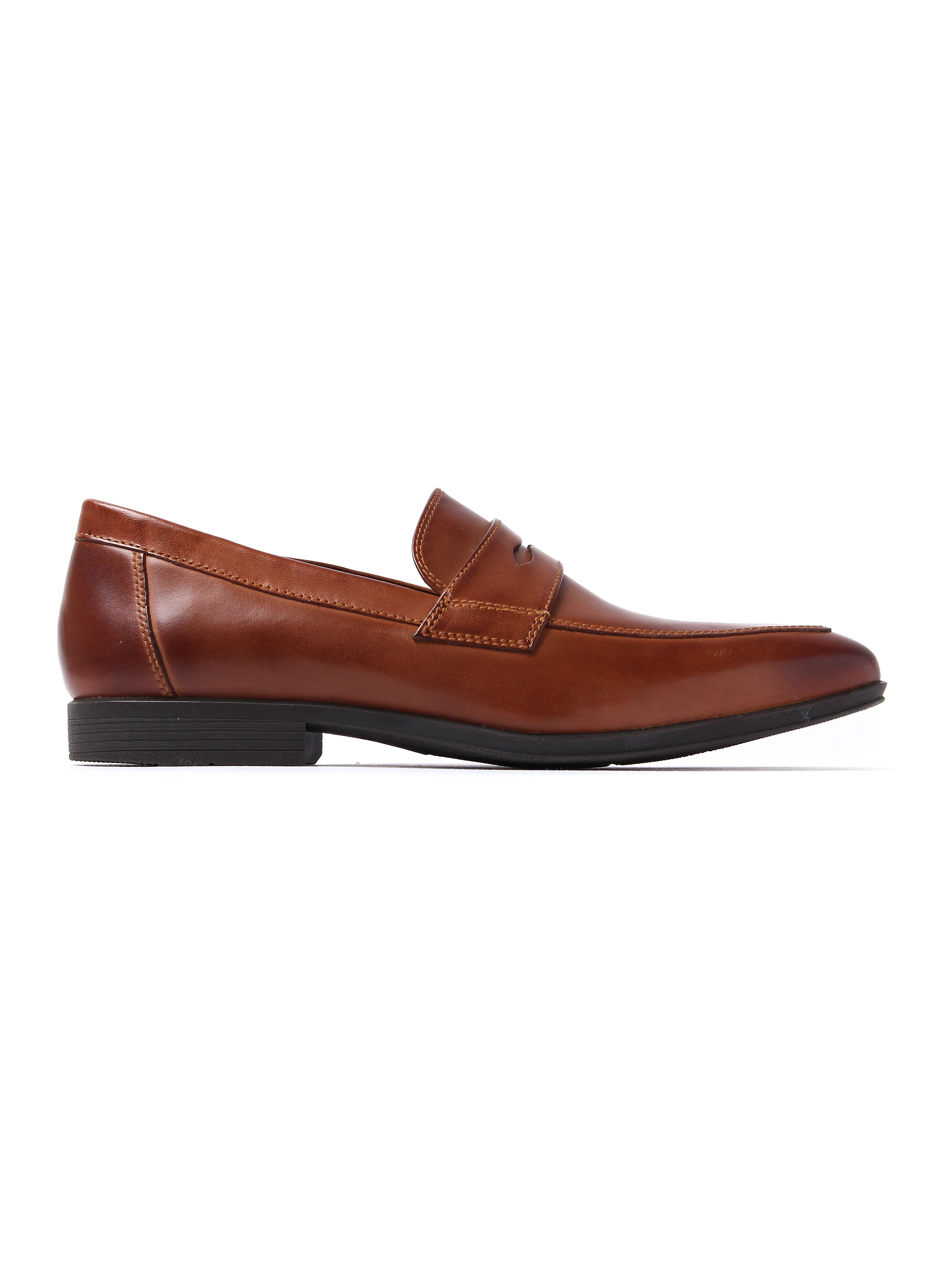Rockport Men's Style Connected Penny Loafers - Brown