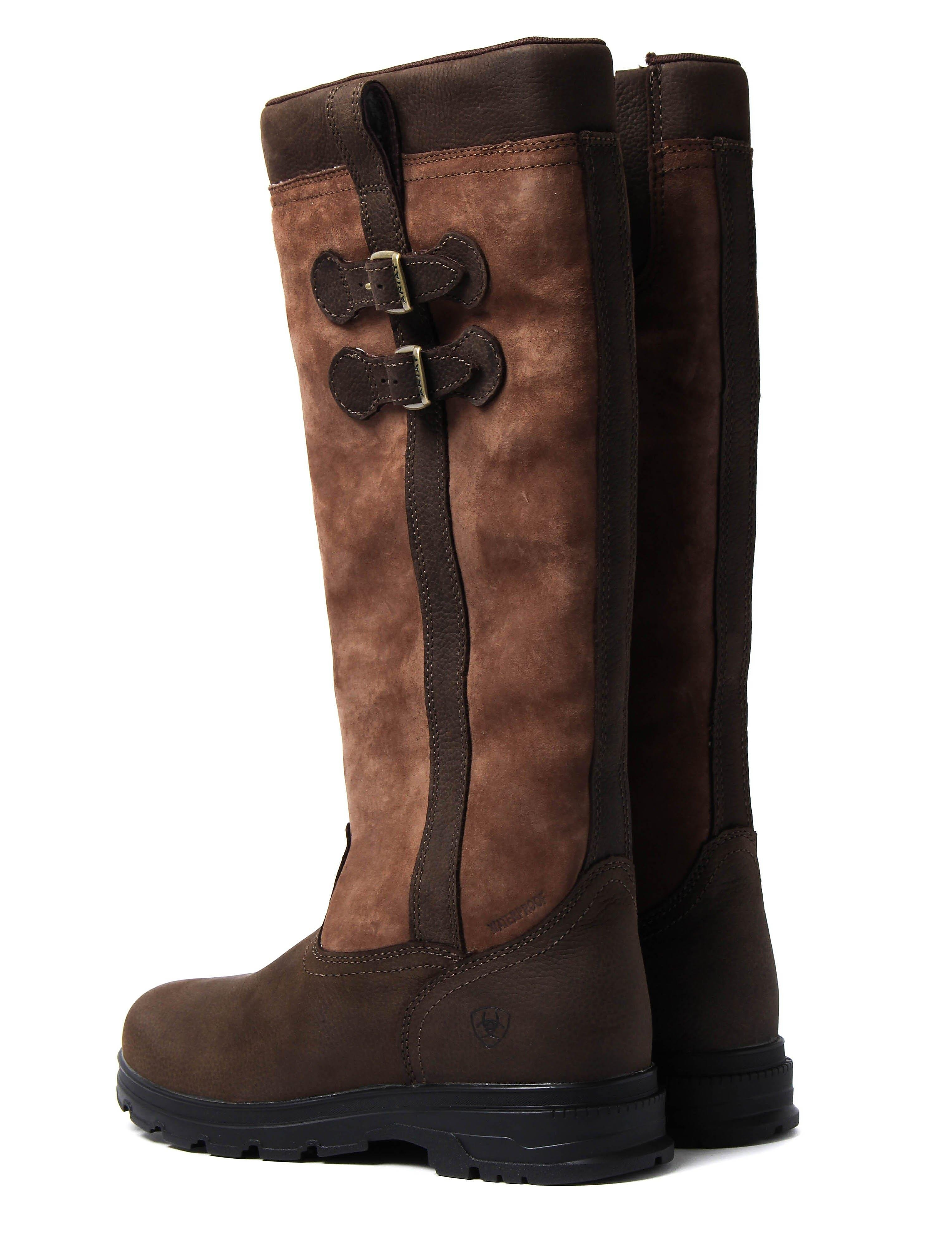 Ariat Women's Eskdale H2O Boots - Java