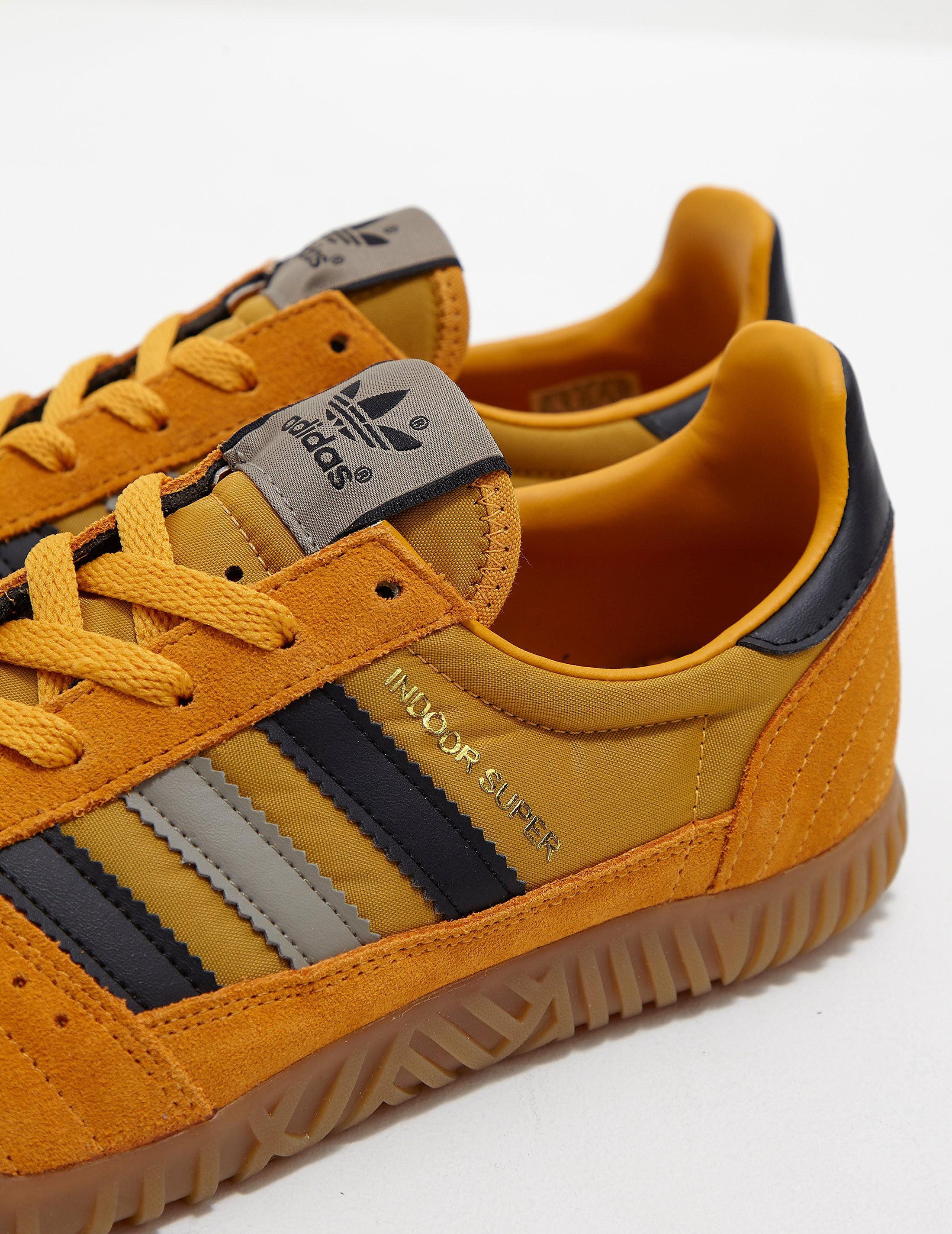 adidas Originals Indoor Super