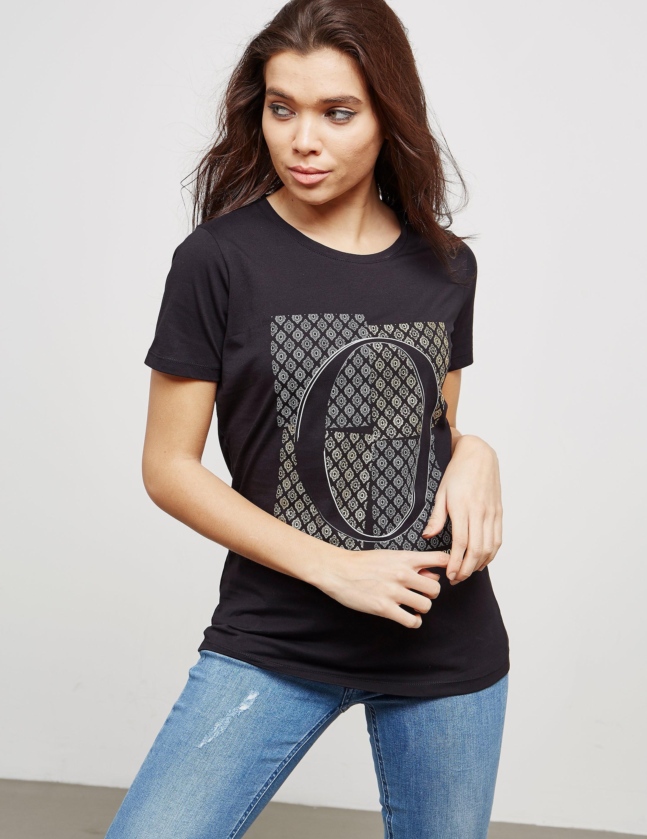 BOSS Orange O Short Sleeve T-Shirt
