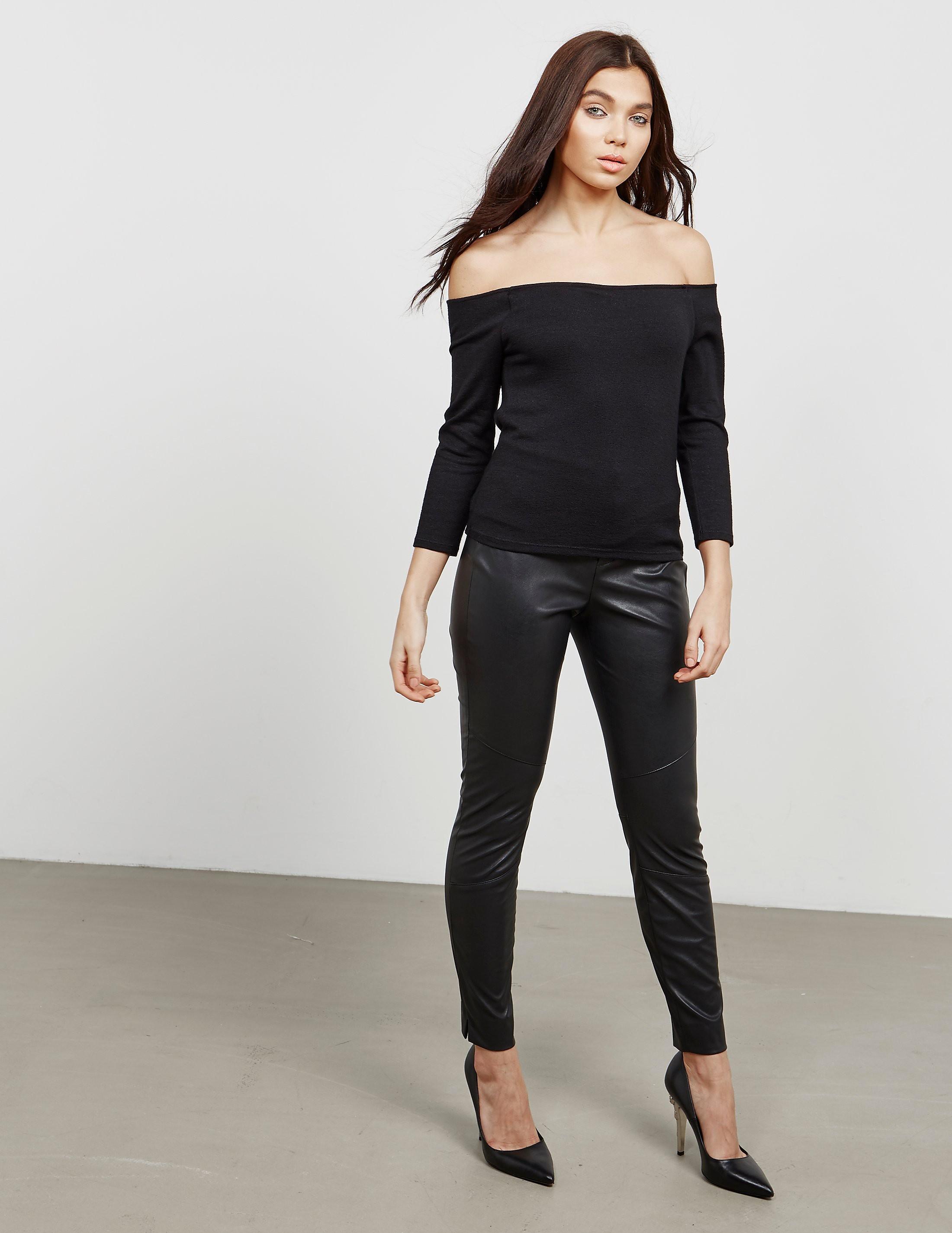 BOSS Black Feux Trousers