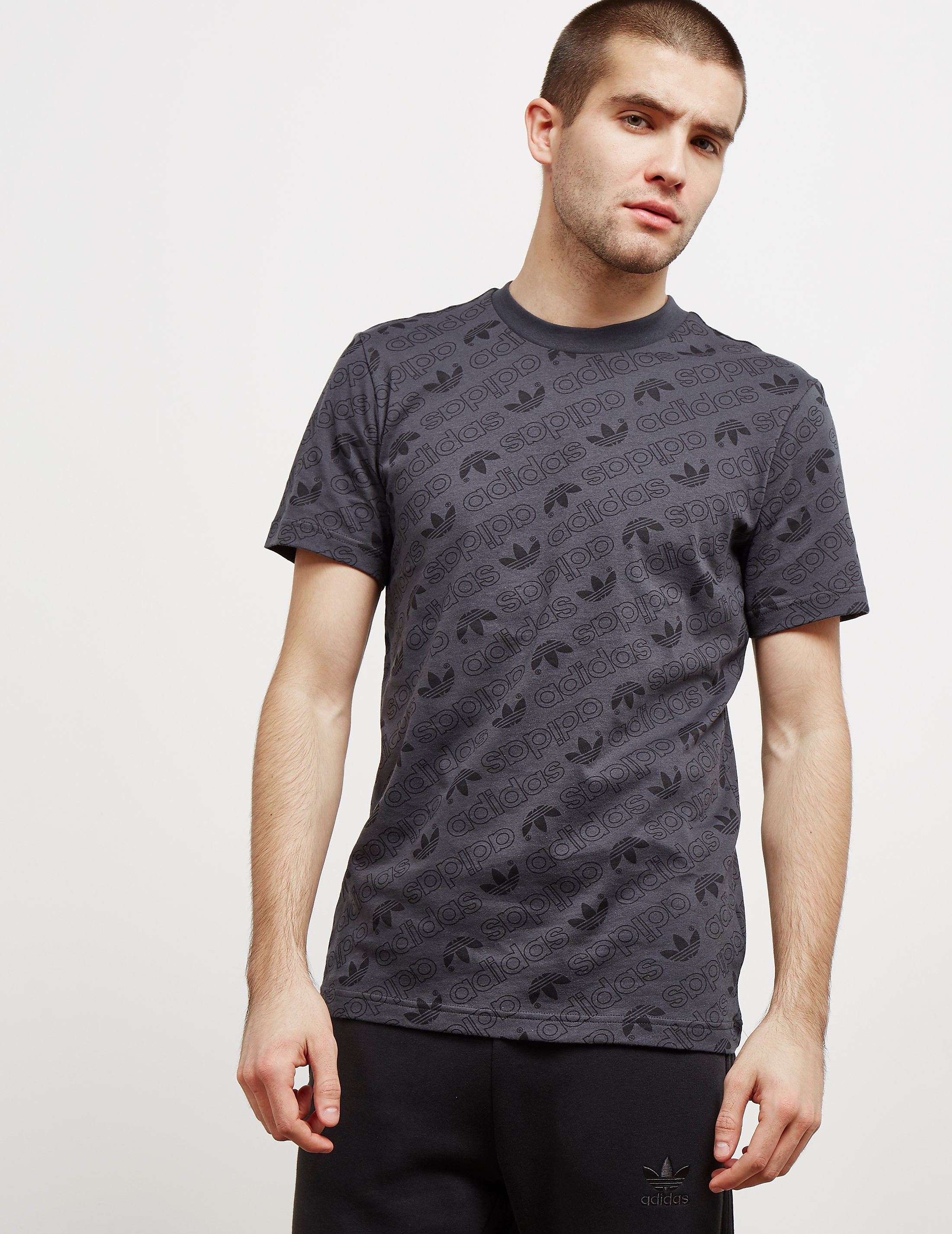 adidas Originals All Over Print T-Shirt