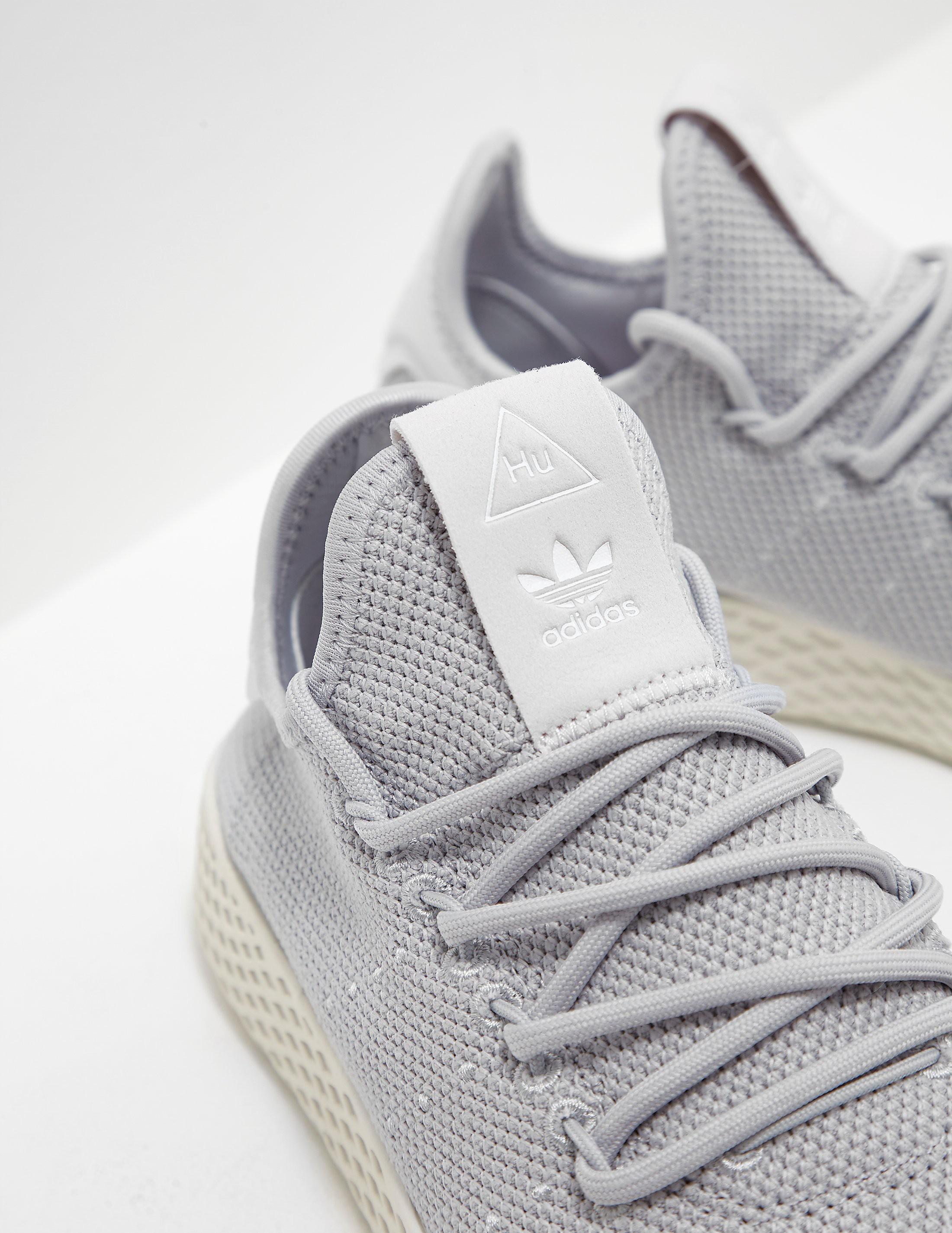 adidas Originals Pharrell Williams Tennis Hu Trainers Women's