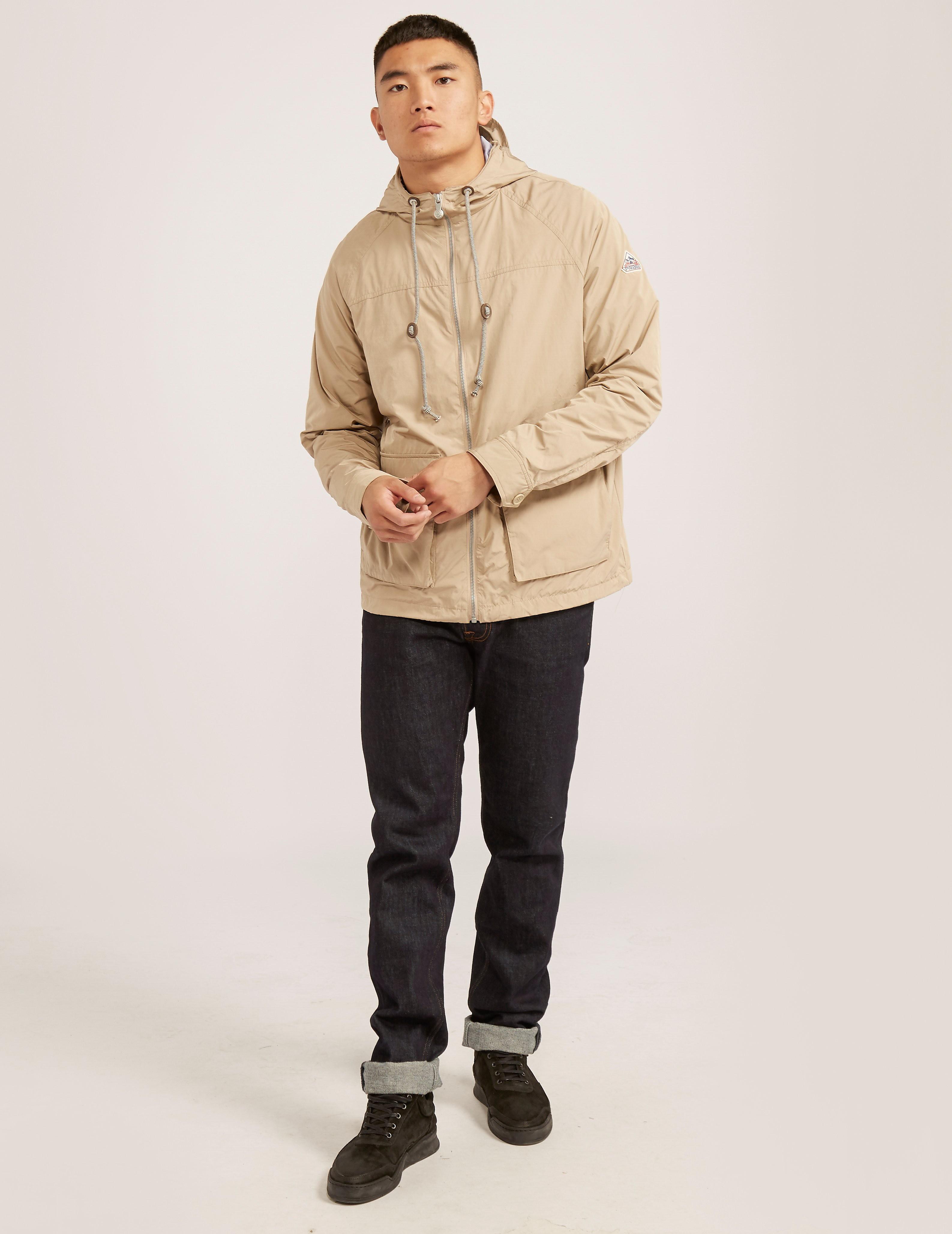 Pyrenex Daniel Hooded Jacket
