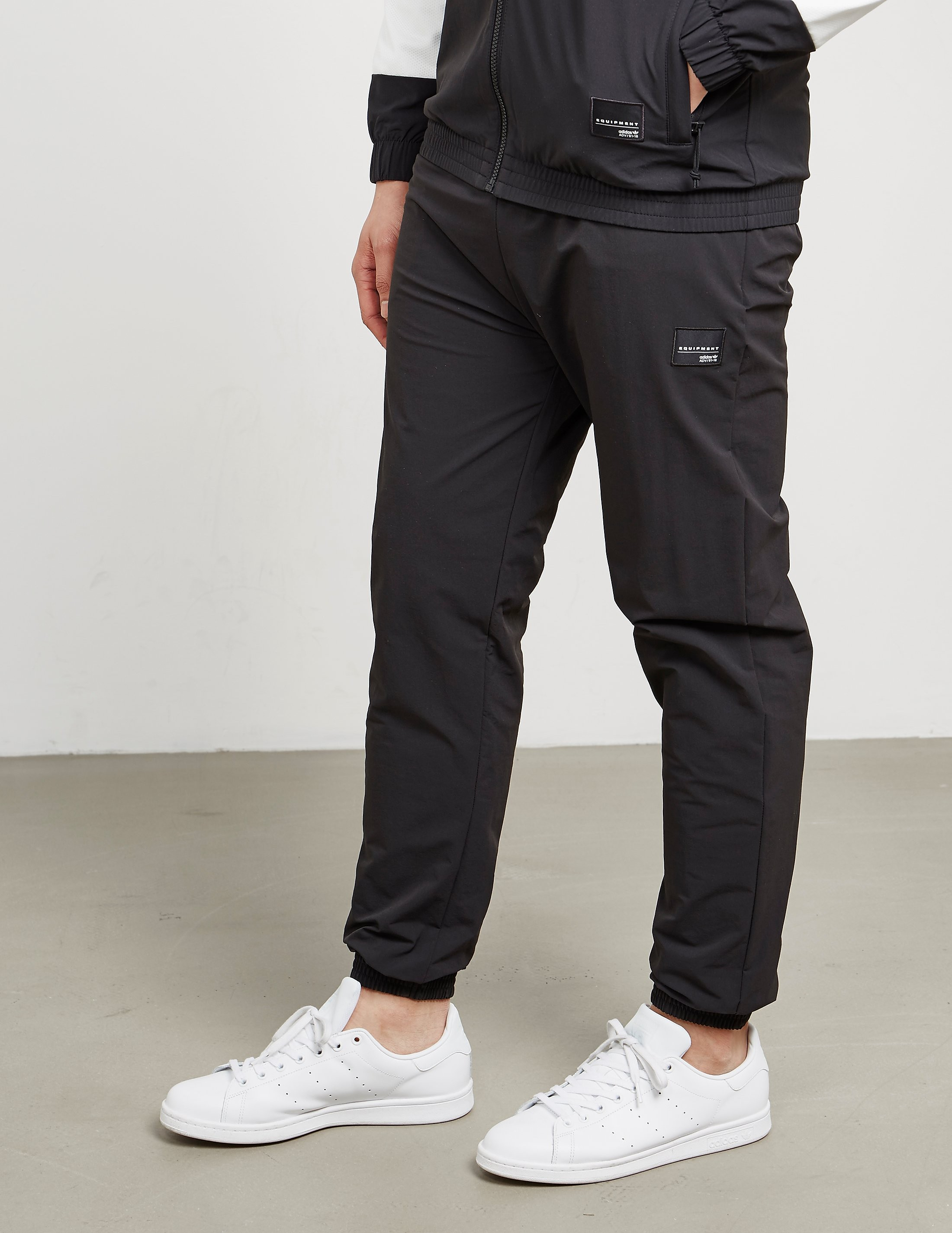 adidas Originals EQT Cuffed Track Pants