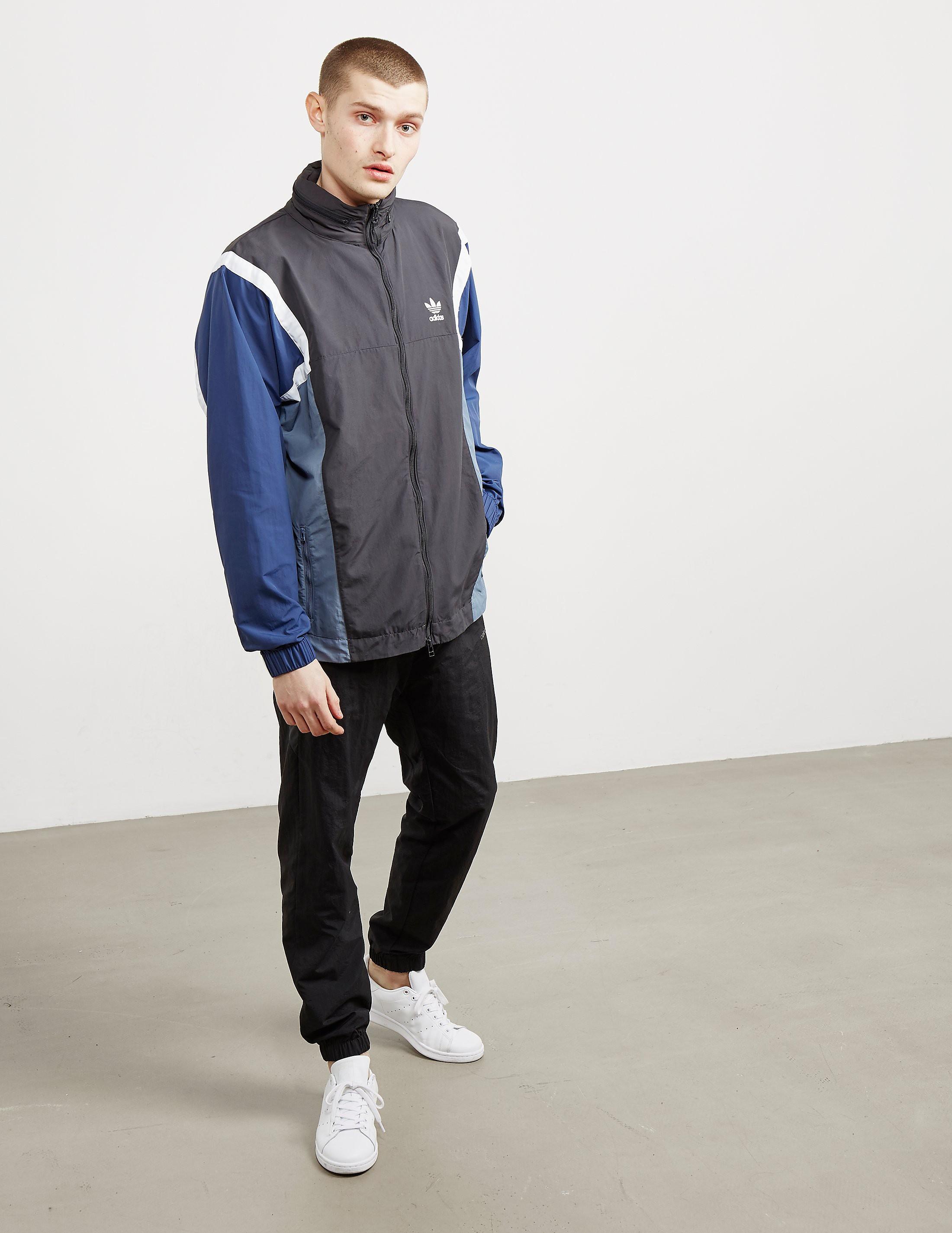 adidas Originals Nova Full Zip Lightweight Jacket
