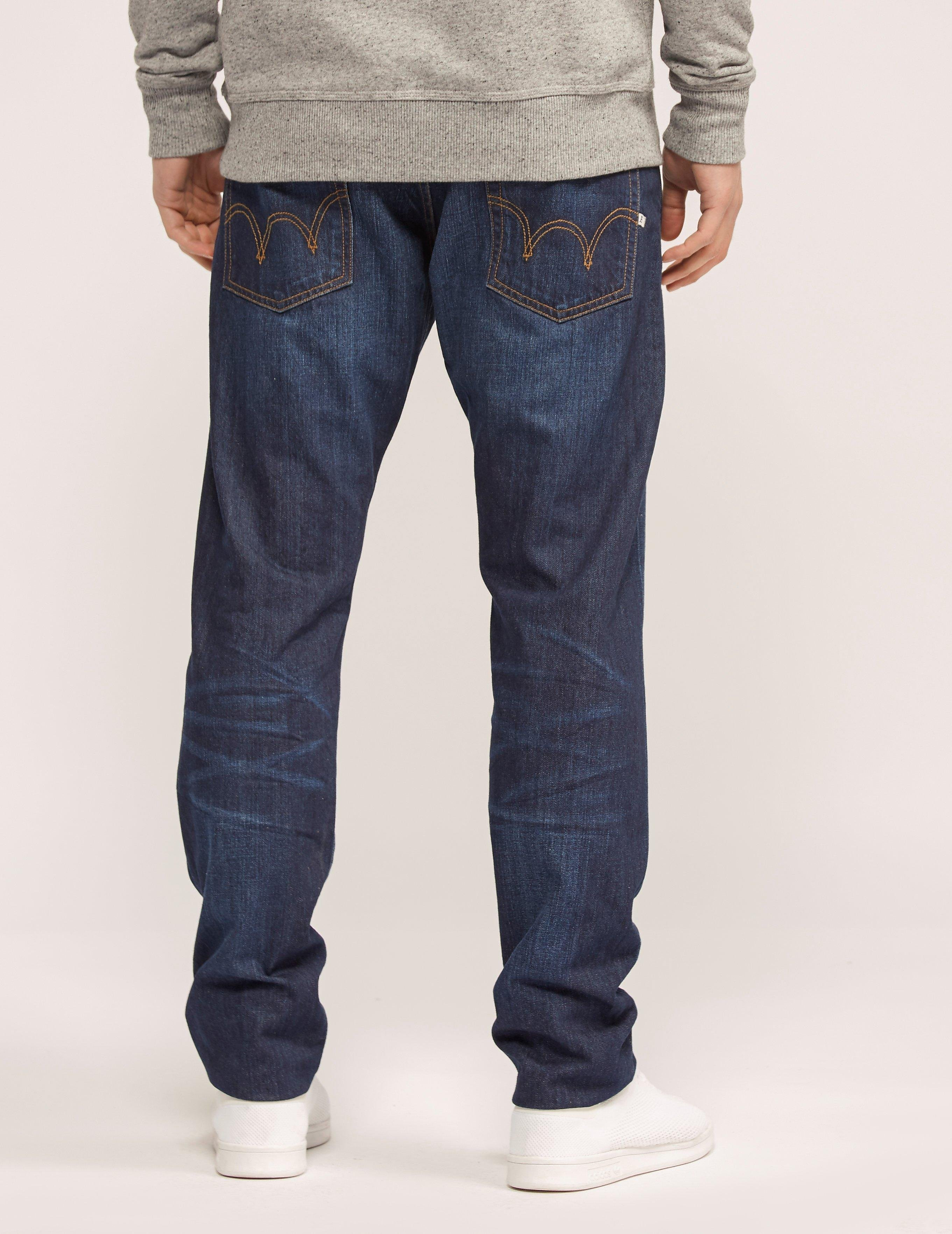 Edwin ED55 Tapered Coal