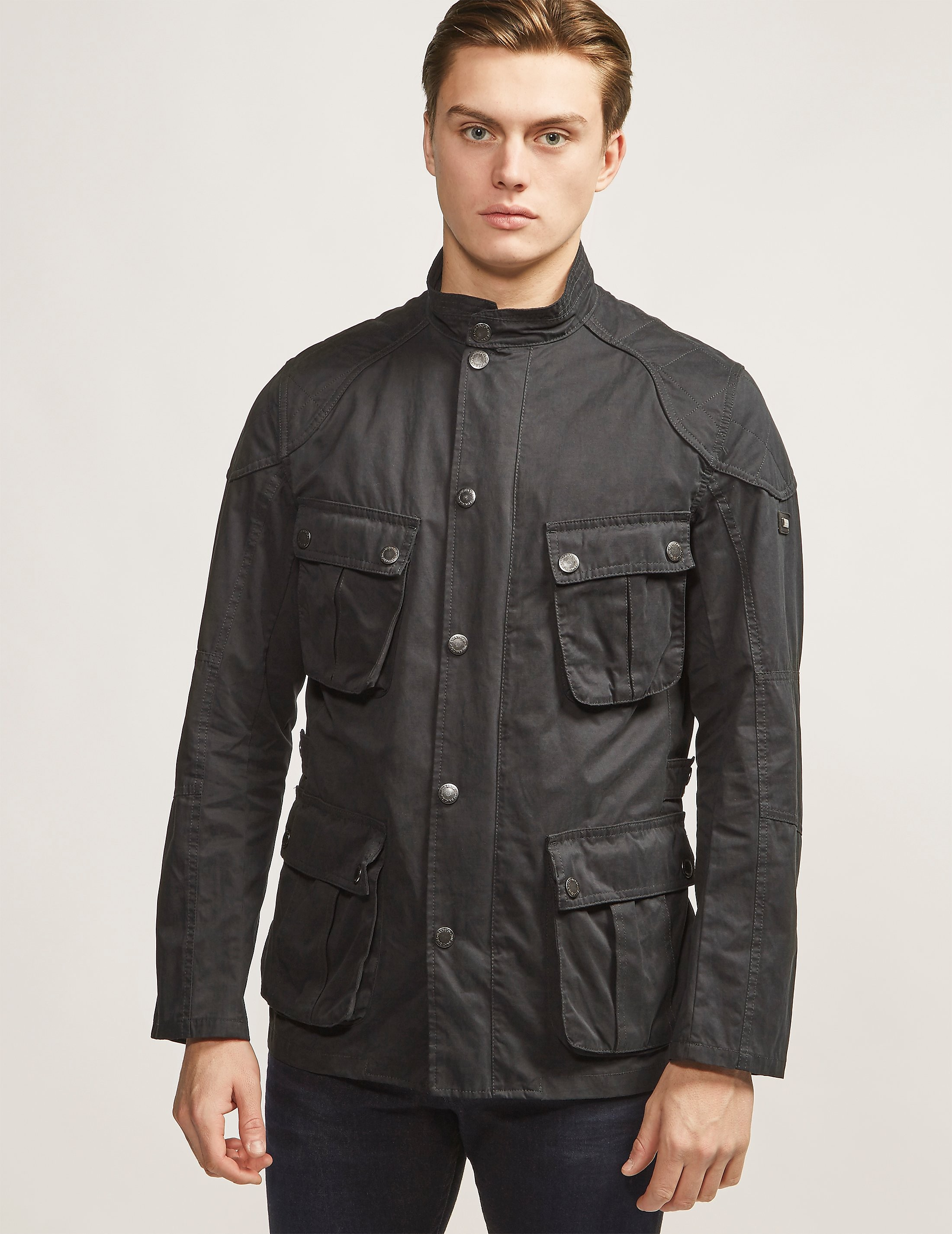 Barbour Lockseam Jacket