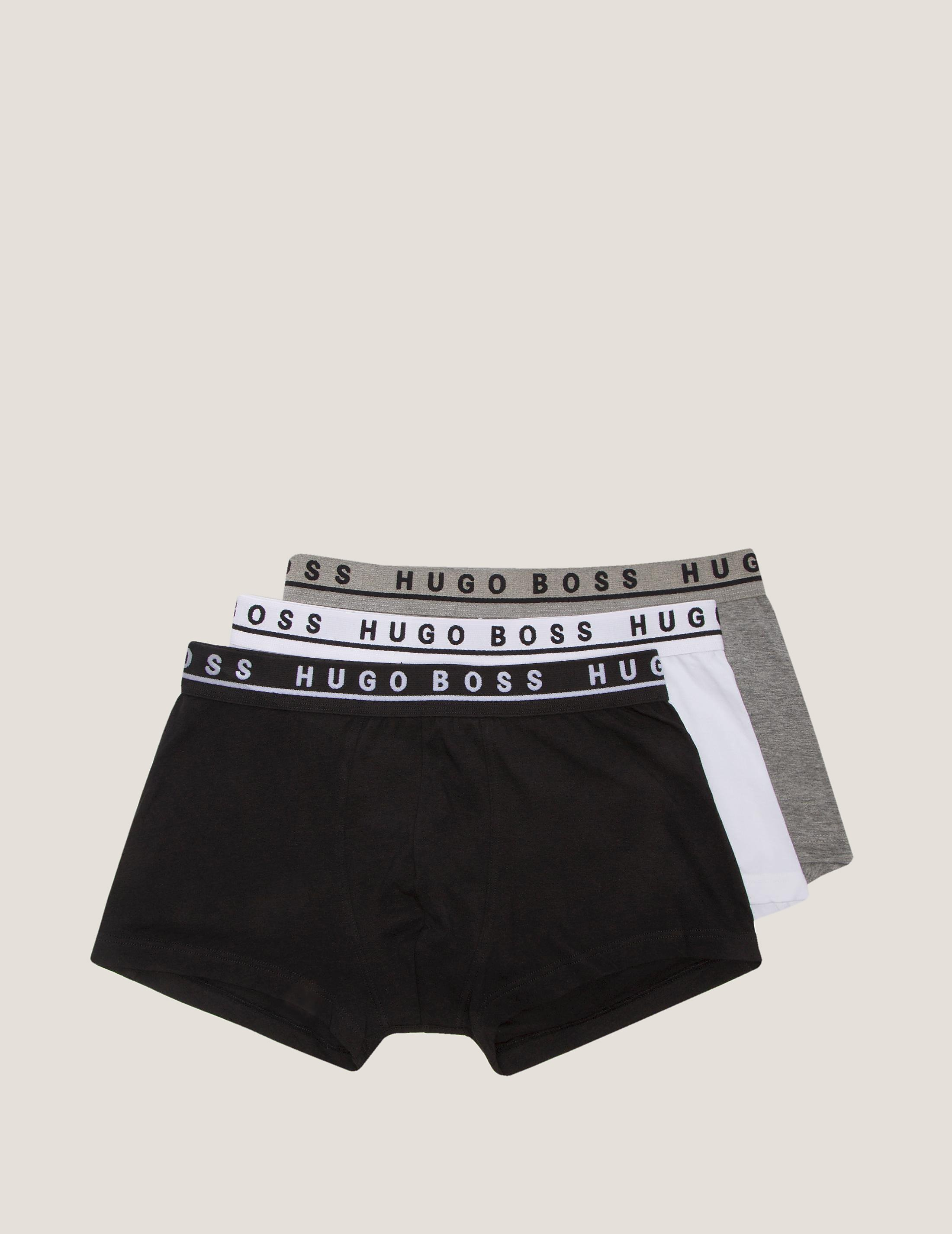 BOSS Boxers 3 Pack