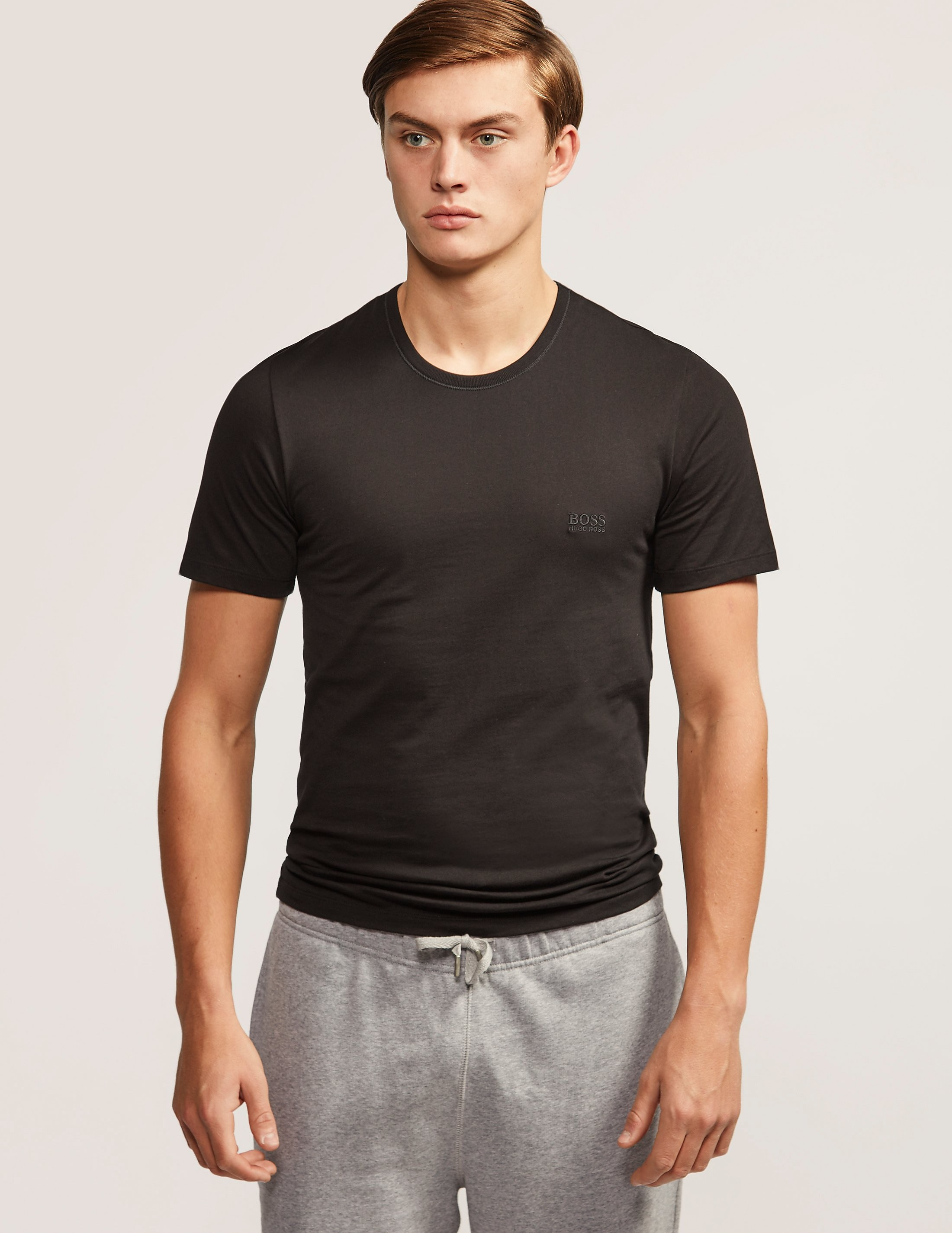 BOSS T-Shirt Classic Crew Neck 3-Pack