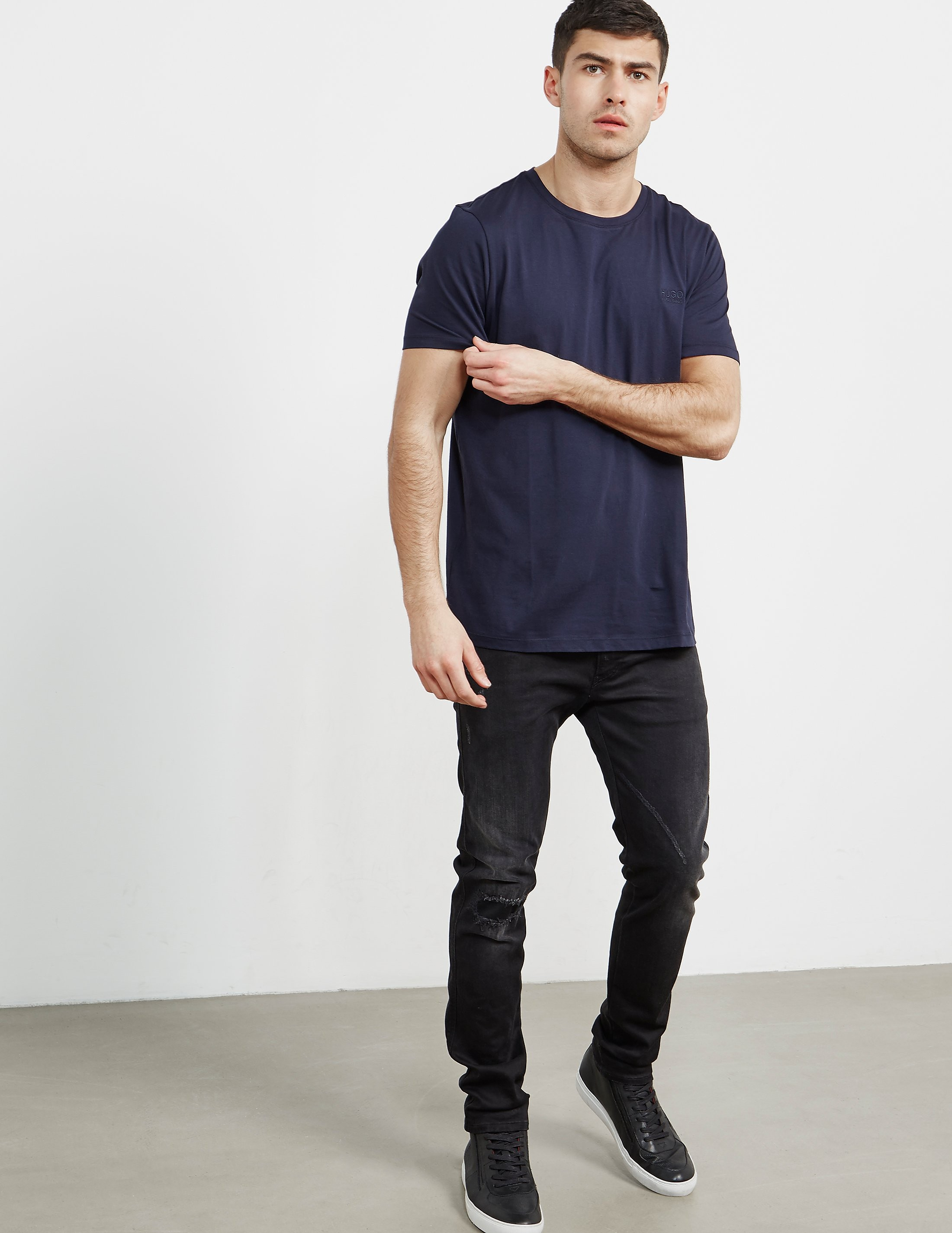 HUGO Dero Short Sleeve T-Shirt