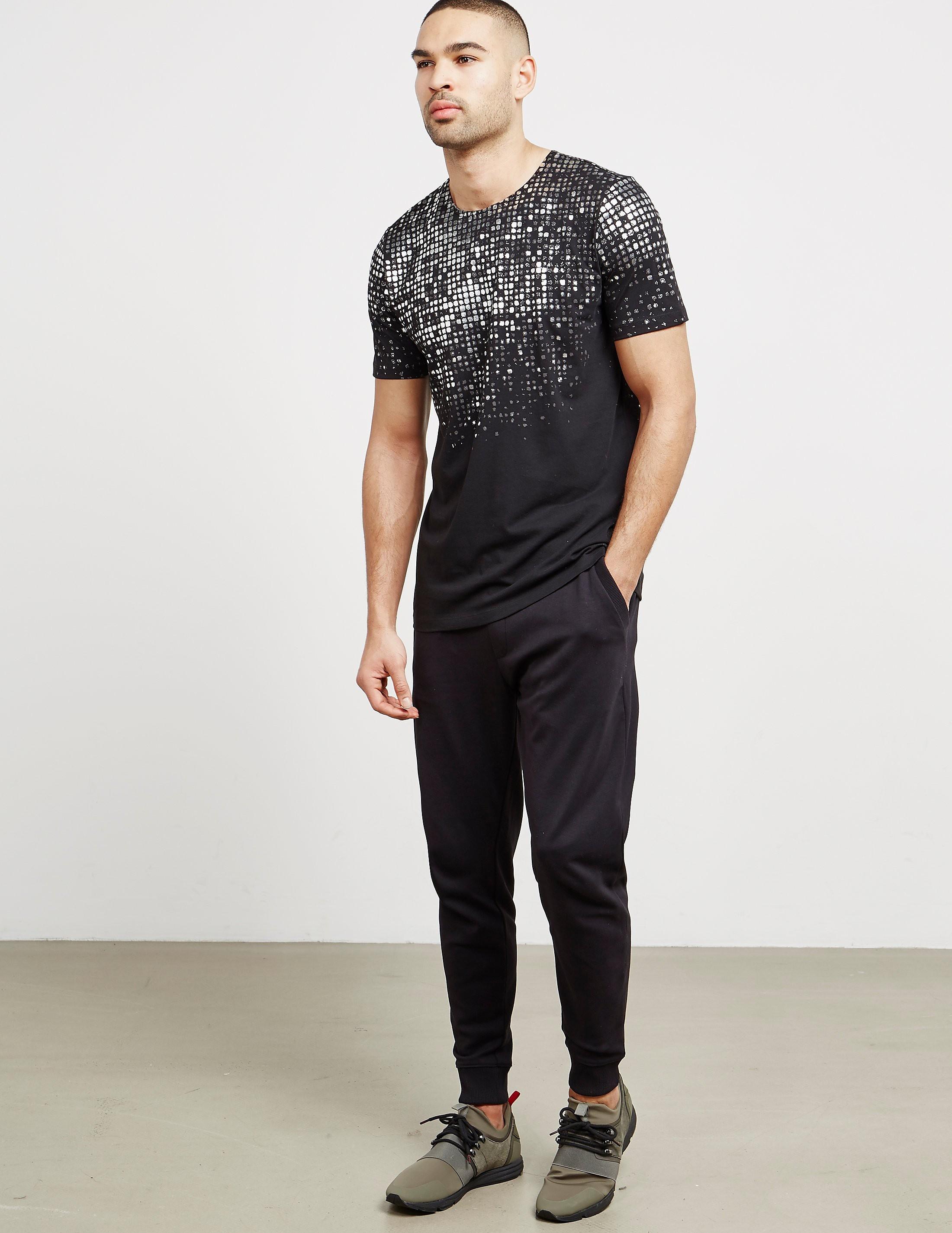 HUGO Dilva Short Sleeve T-Shirt