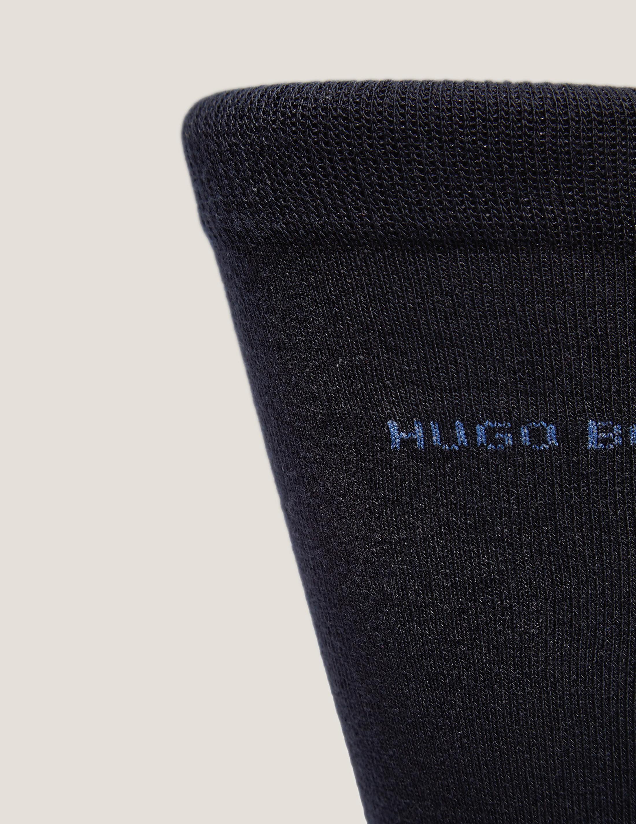 BOSS Socks 2 Pack