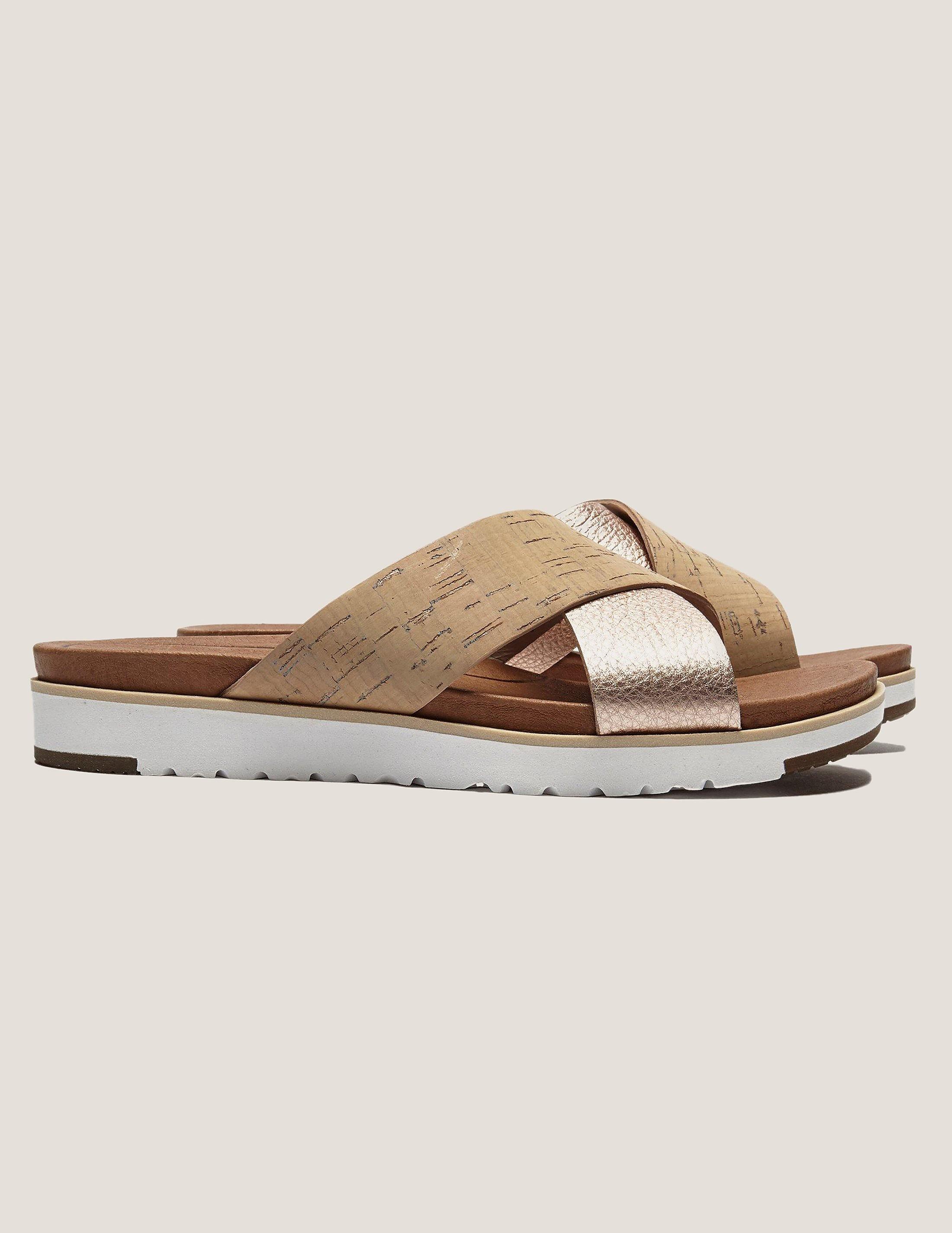 UGG Kari Sandals