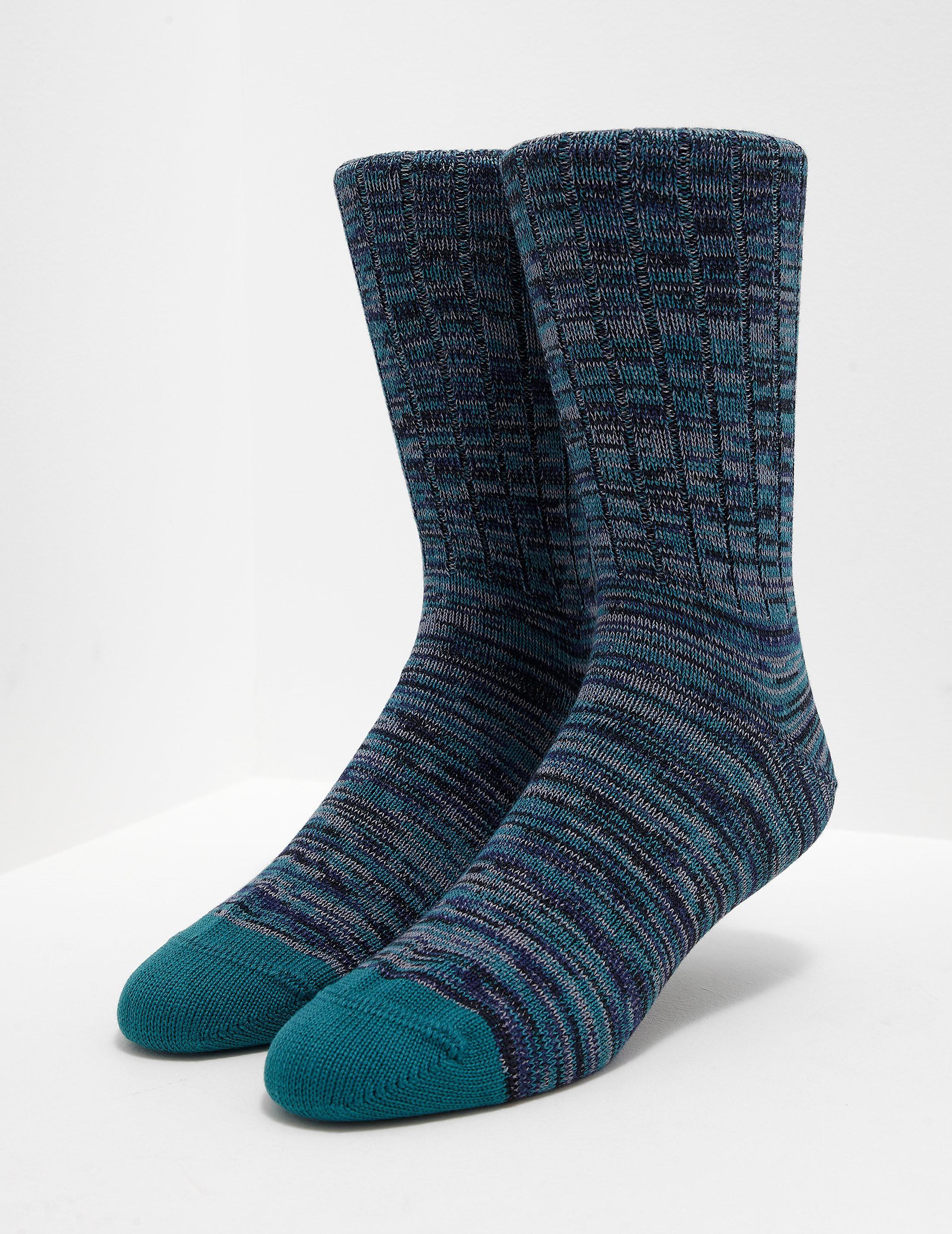 PS Paul Smith Quad Twist Socks