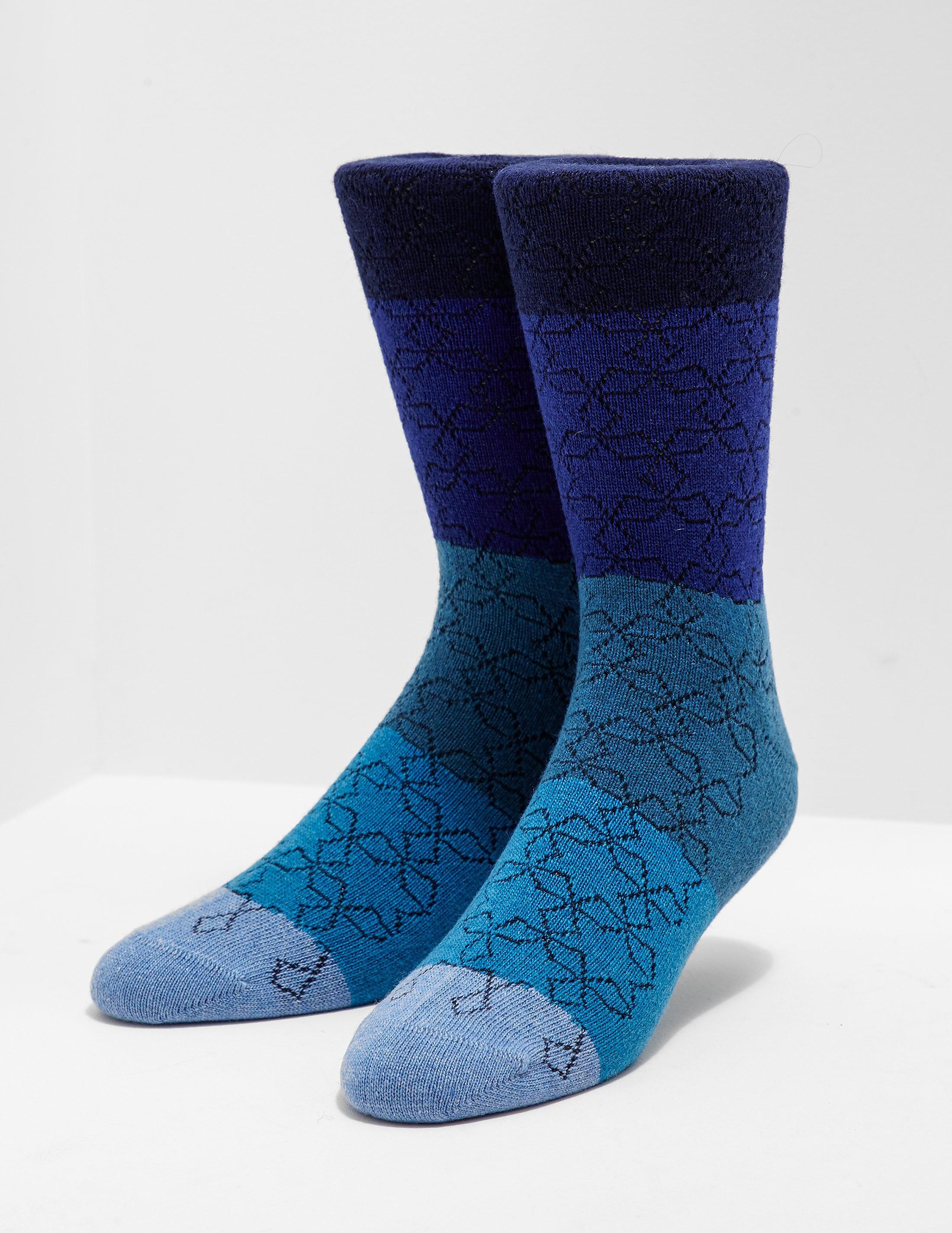 Paul Smith Stella Stripe Socks