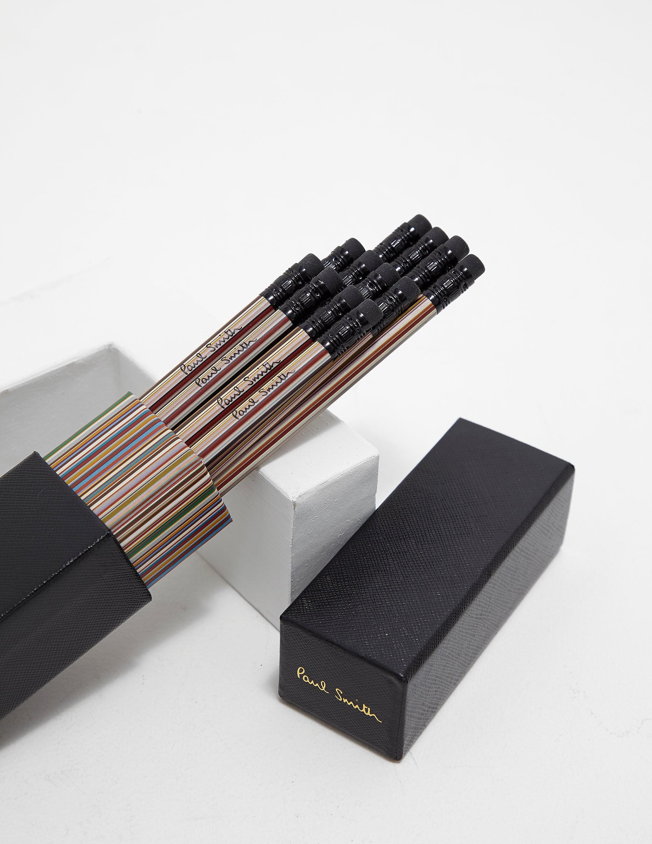 Paul Smith Pencil Gift Set