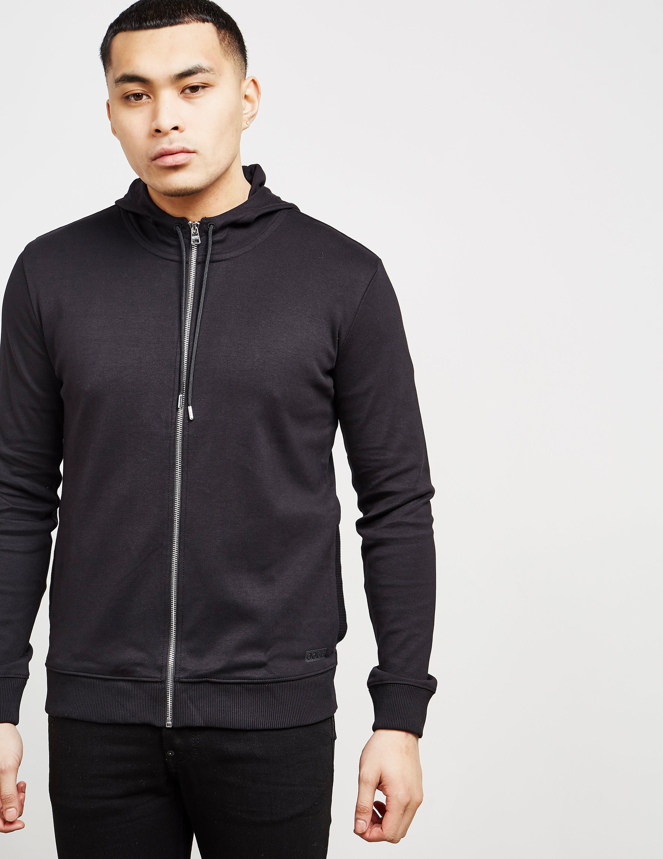 HUGO Durphy Full Zip Hoody