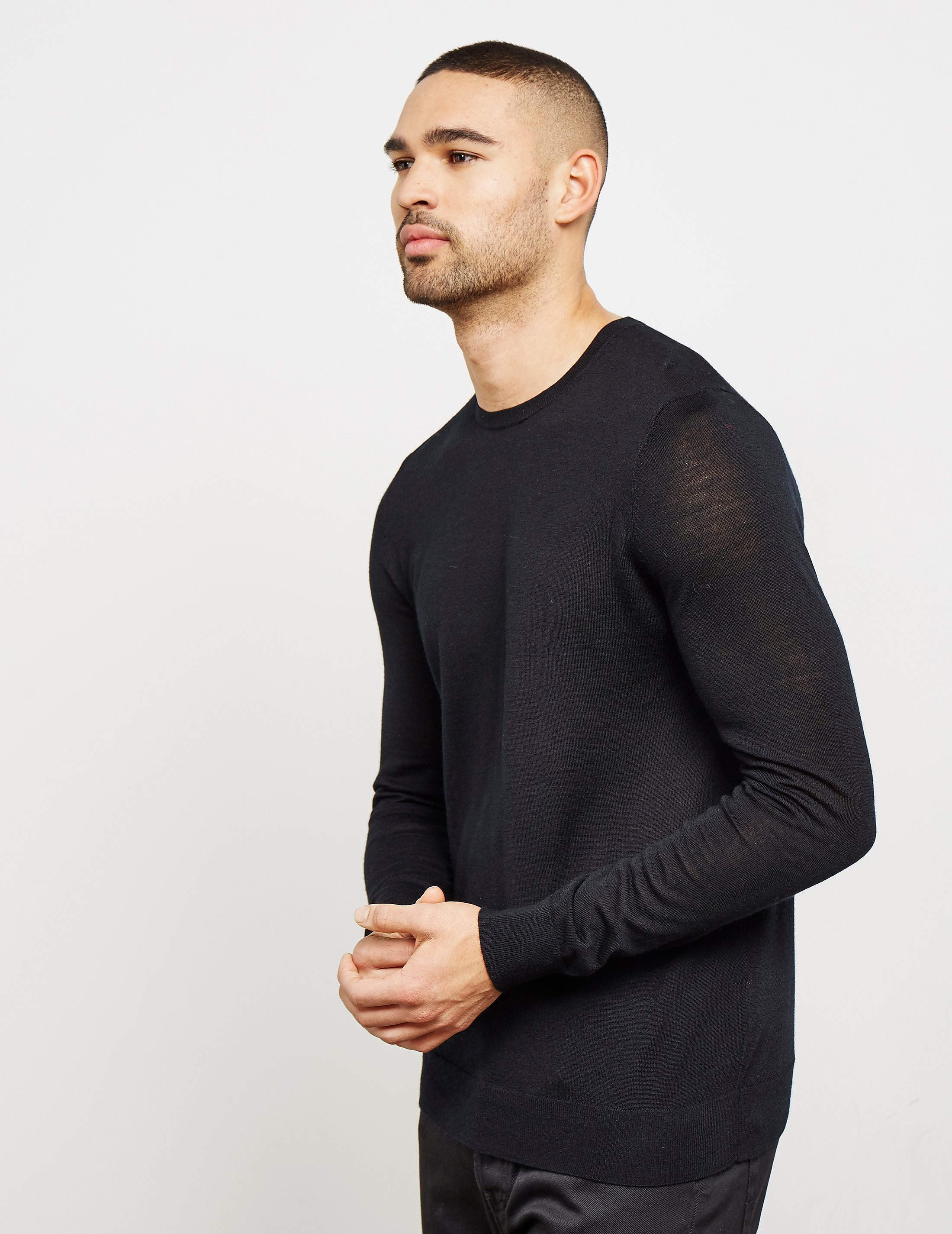HUGO San Lorenzo Knitted Jumper