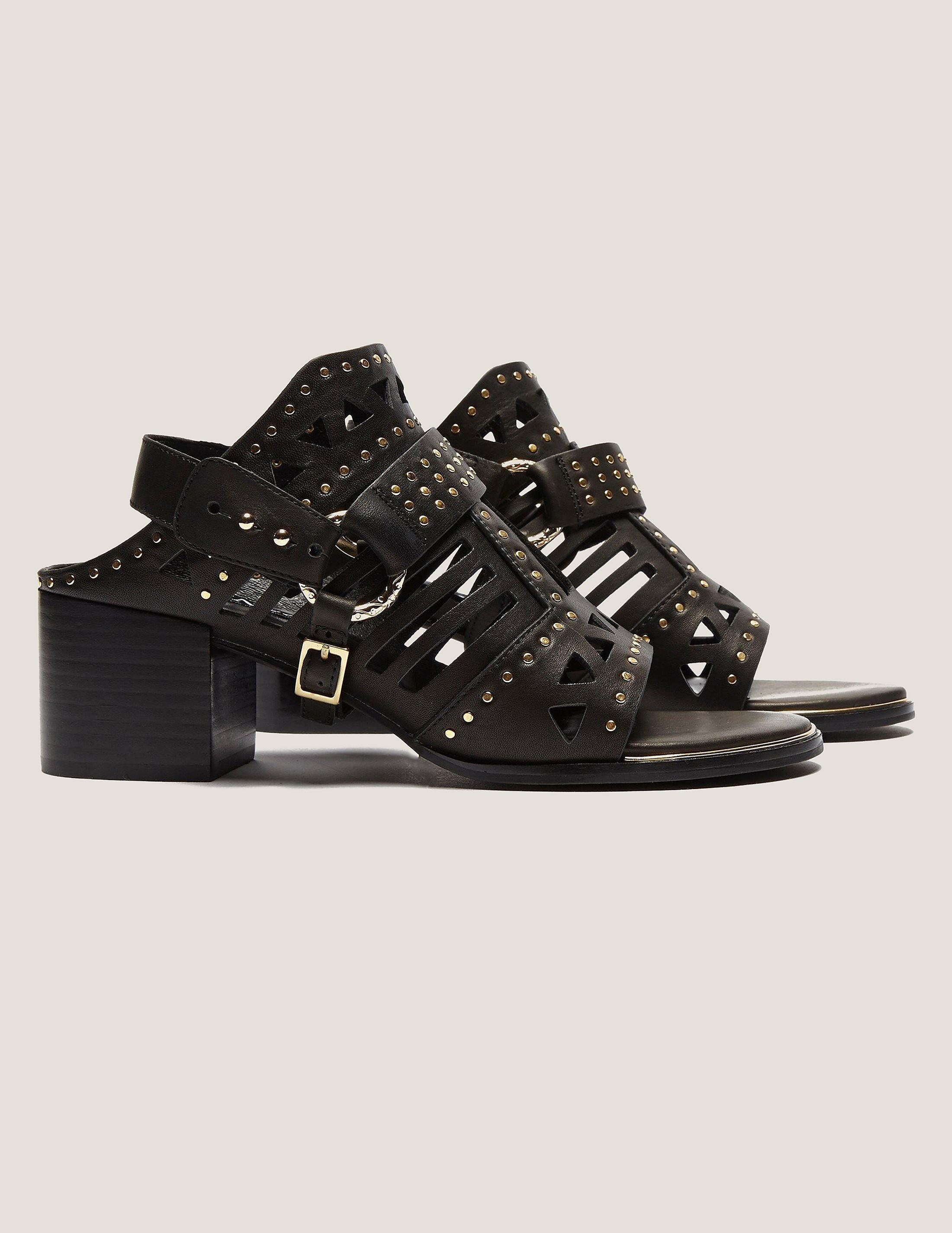 Senso Mackenzy Shoe