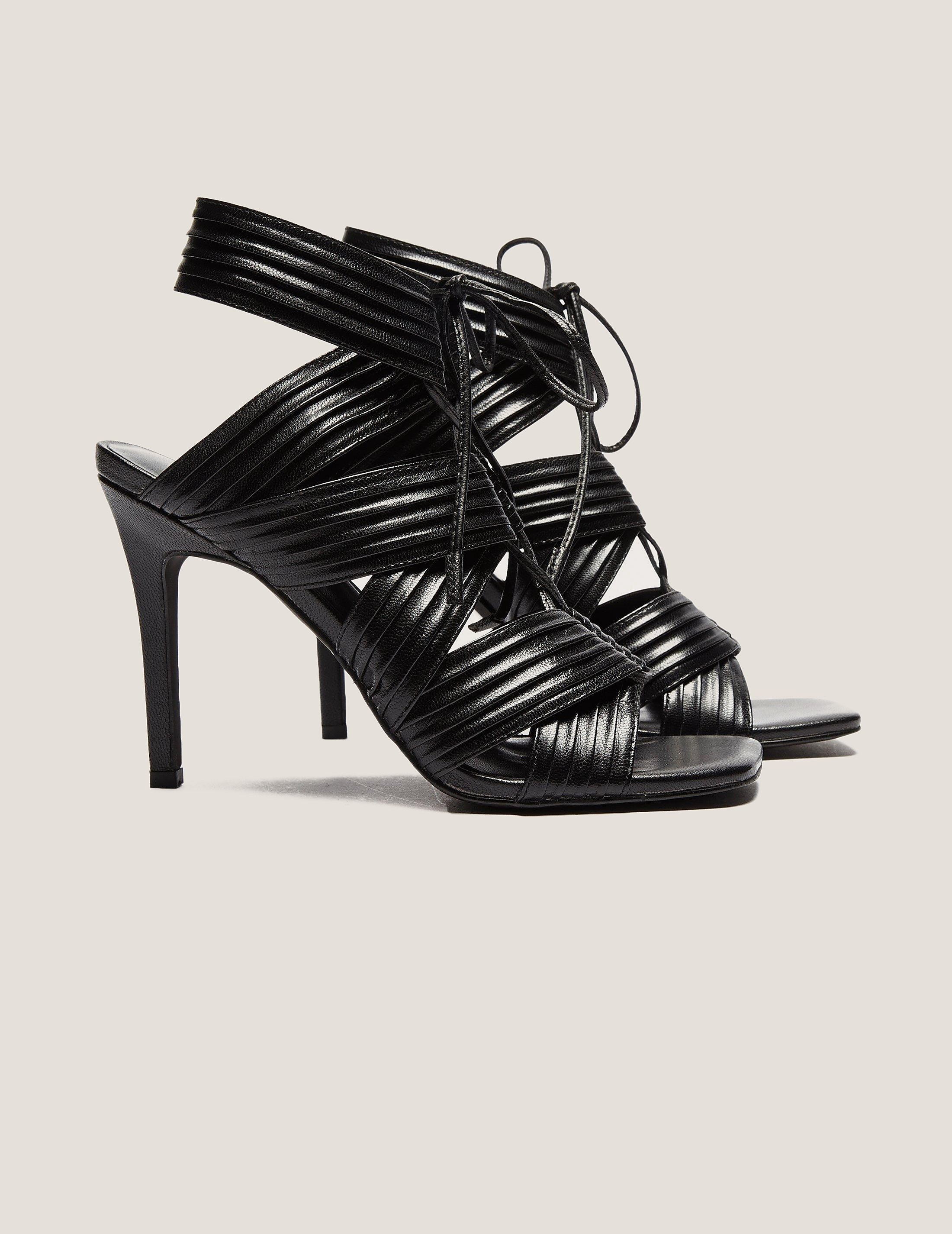 Senso Sammy Lace Up Heel