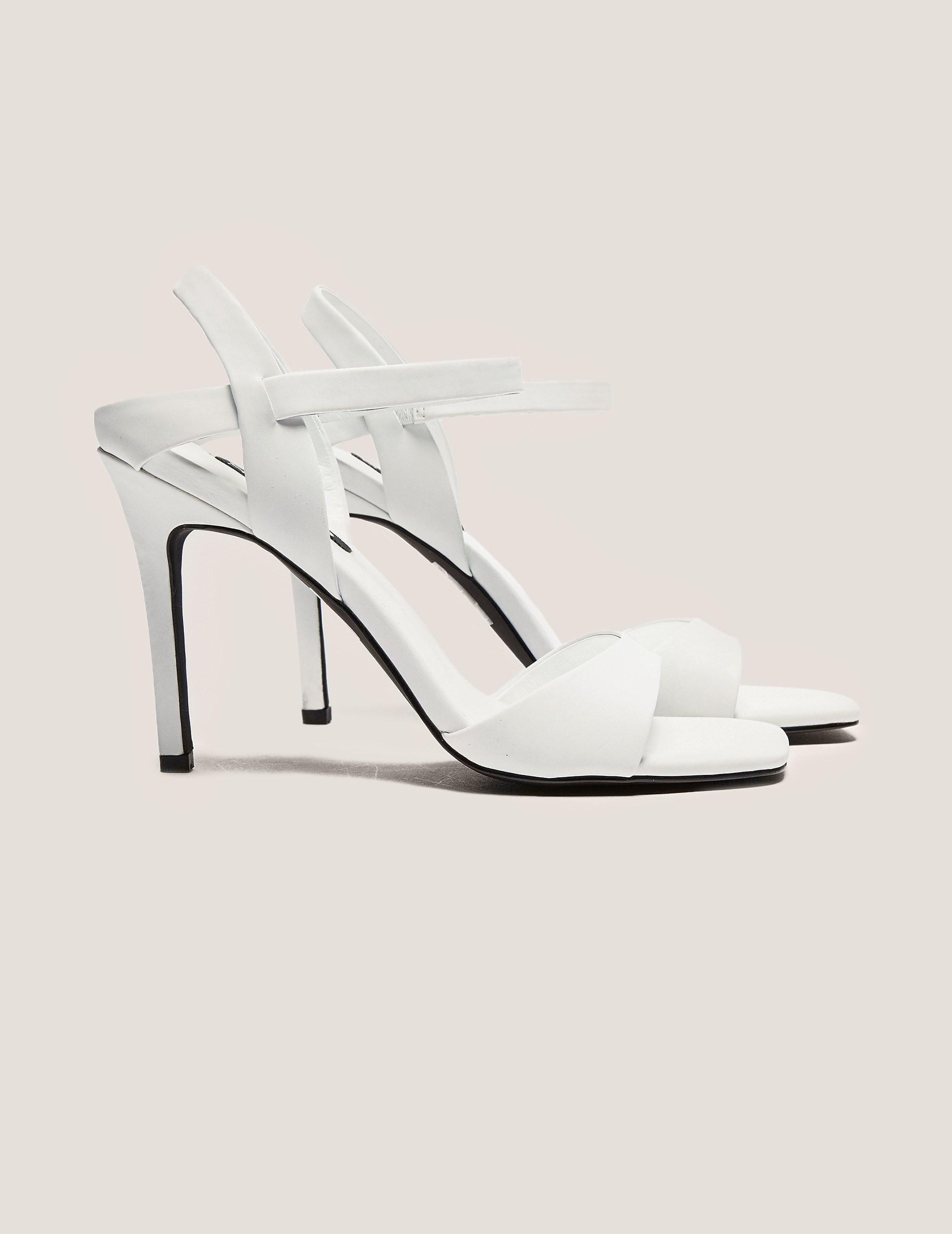 Senso Sandy Strappy Heel