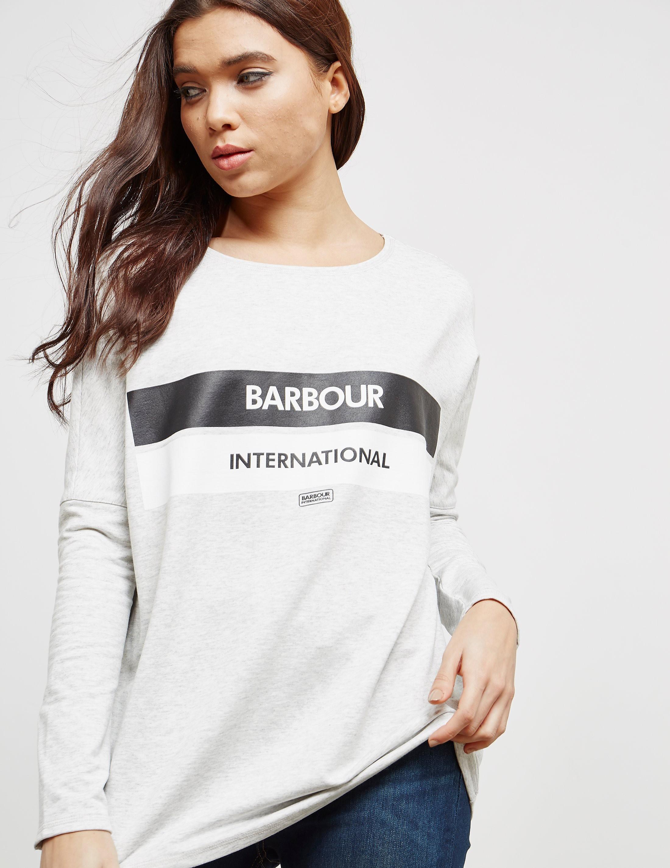Barbour International Pathhead Sweatshirt