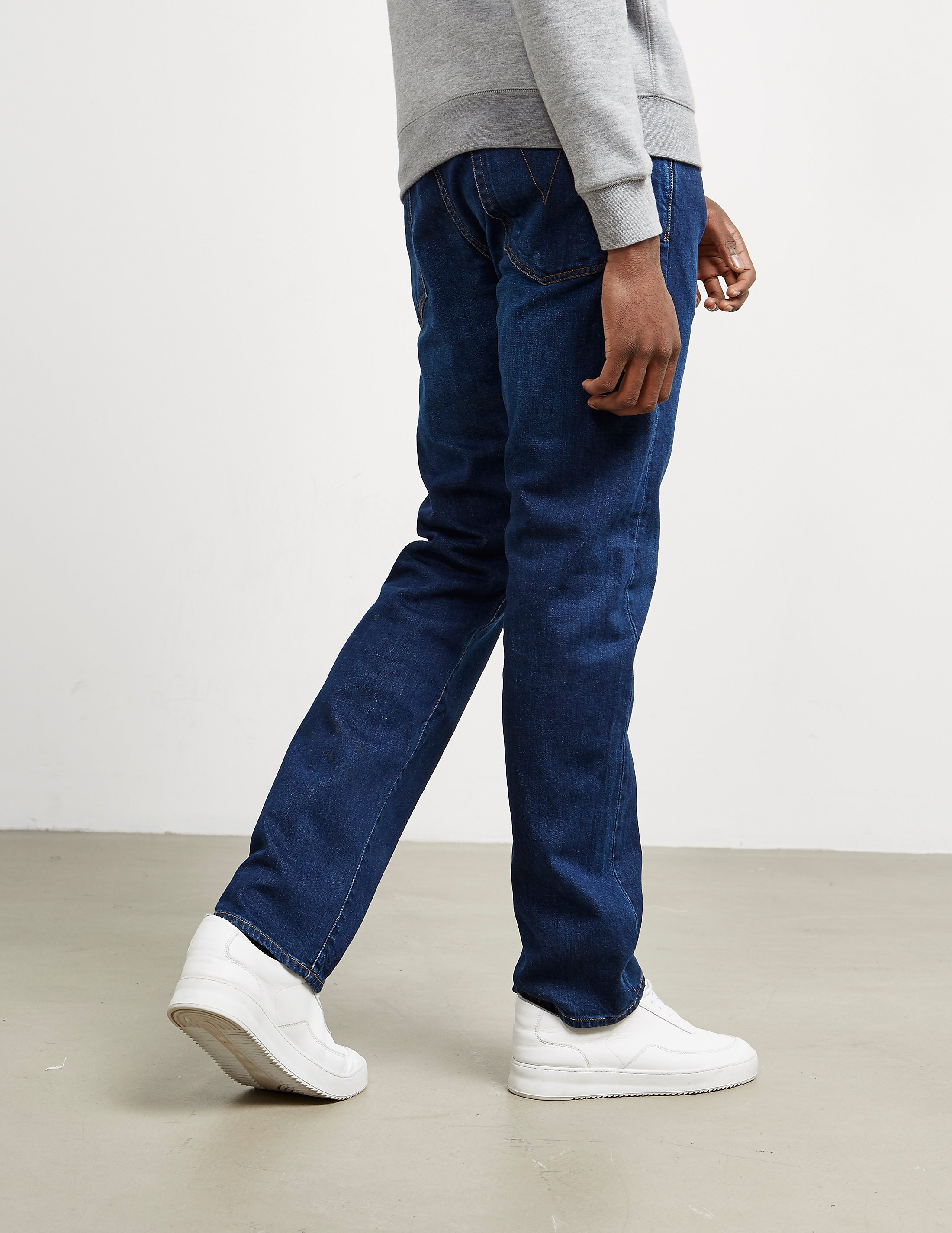PS Paul Smith Straight Stretch Jeans