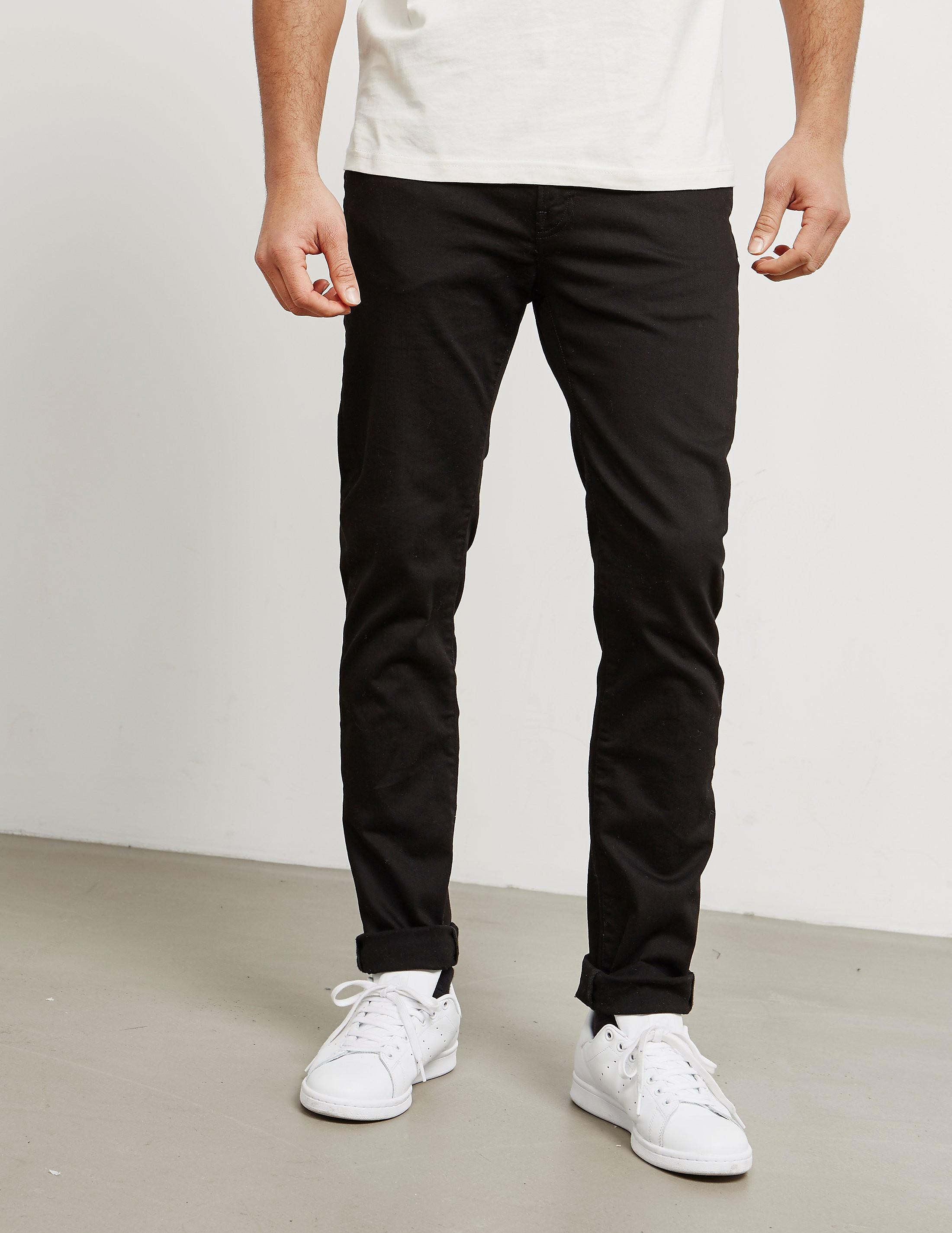 Paul Smith Slim Lightweight Stretch Jeans