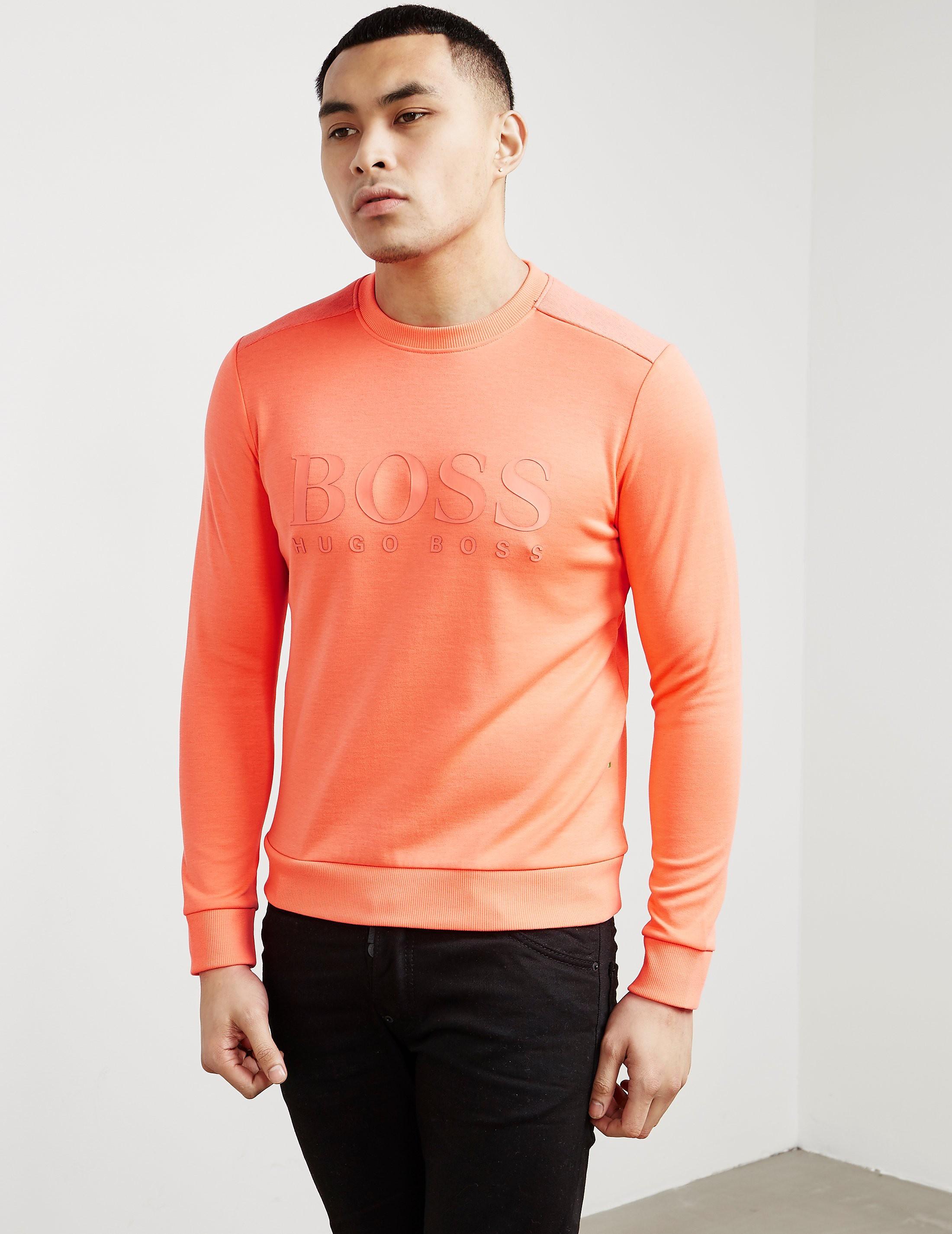 BOSS Green Salbo Sweatshirt
