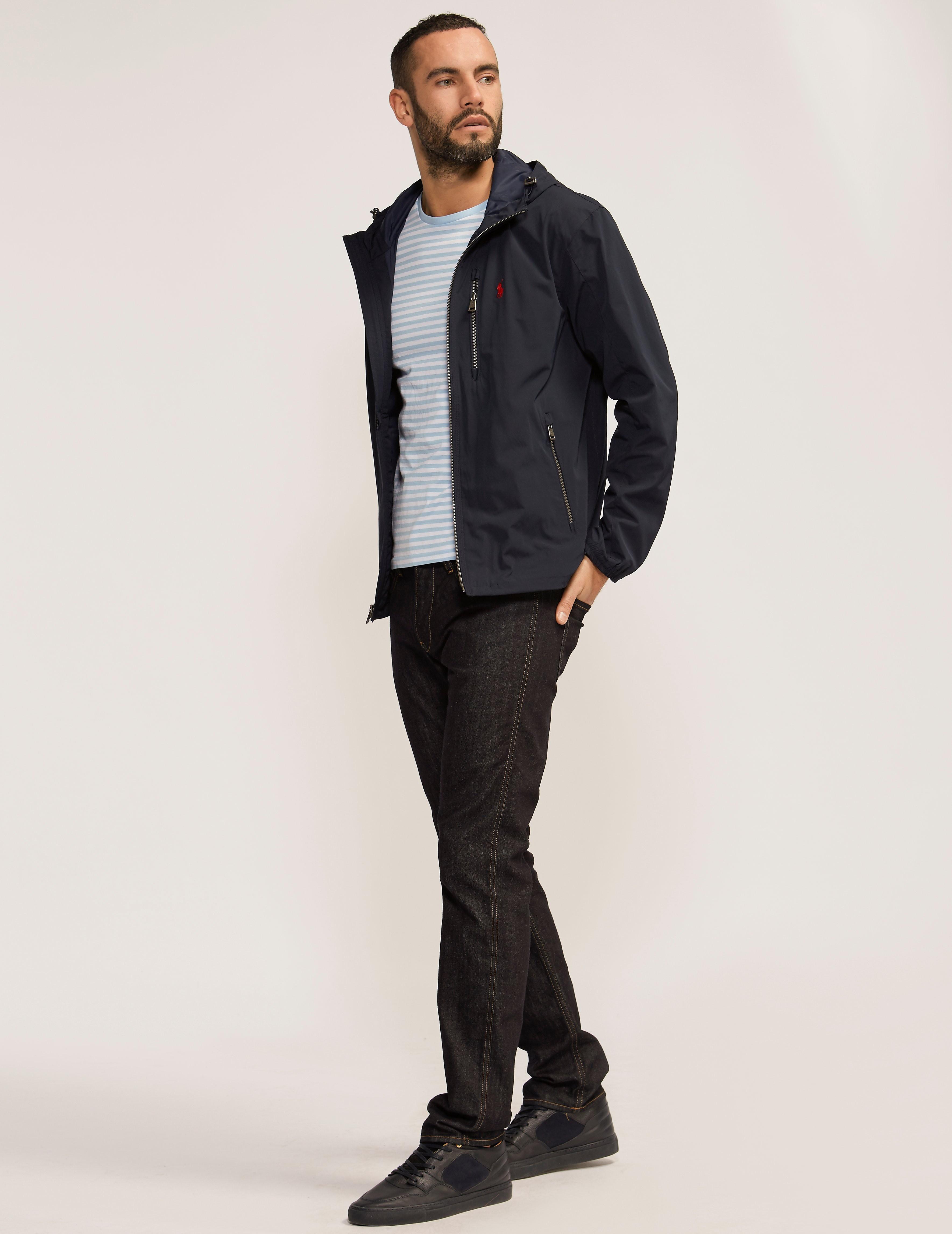 Polo Ralph Lauren Zip Up Anorak Jacket