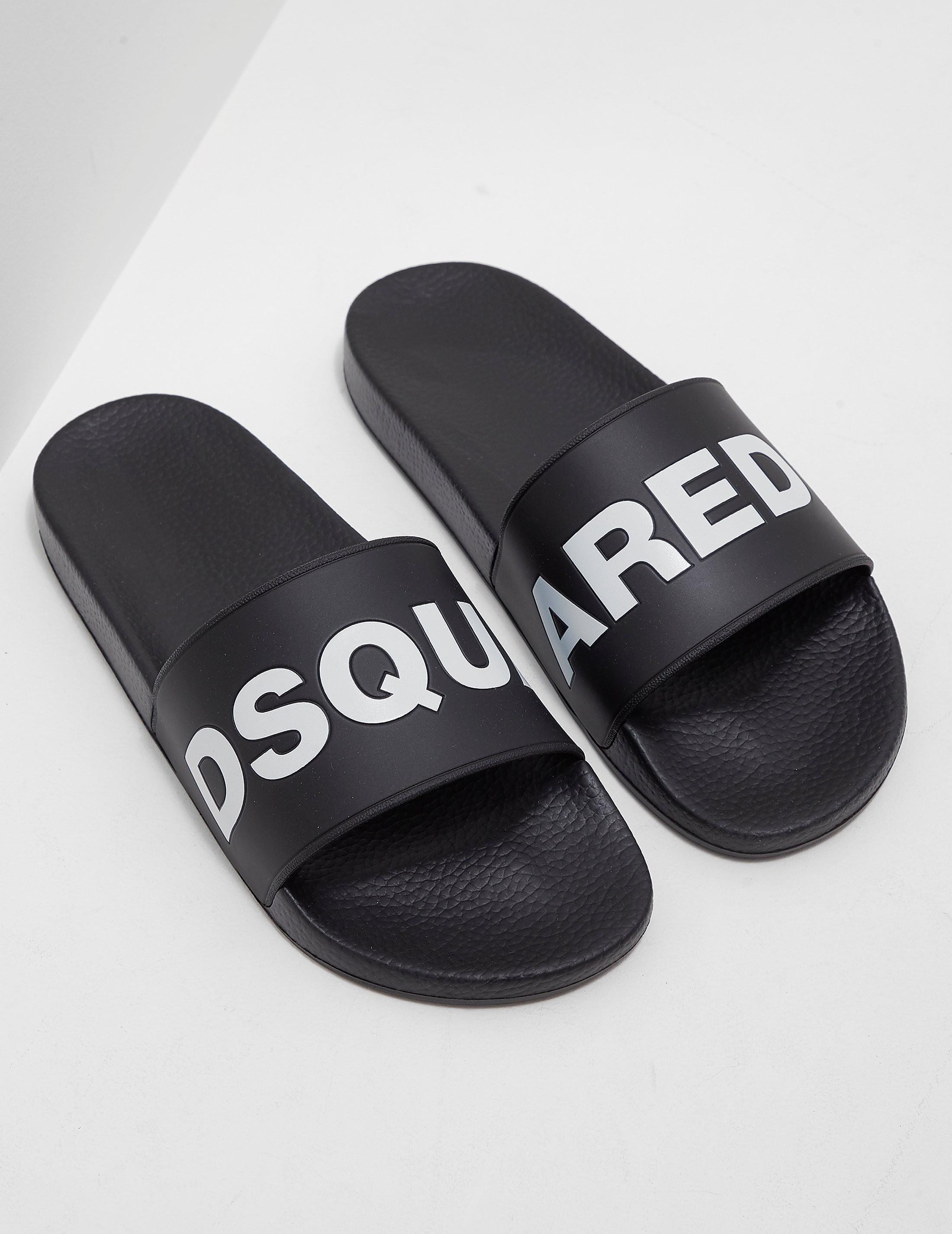 DSQUARED2 Slide