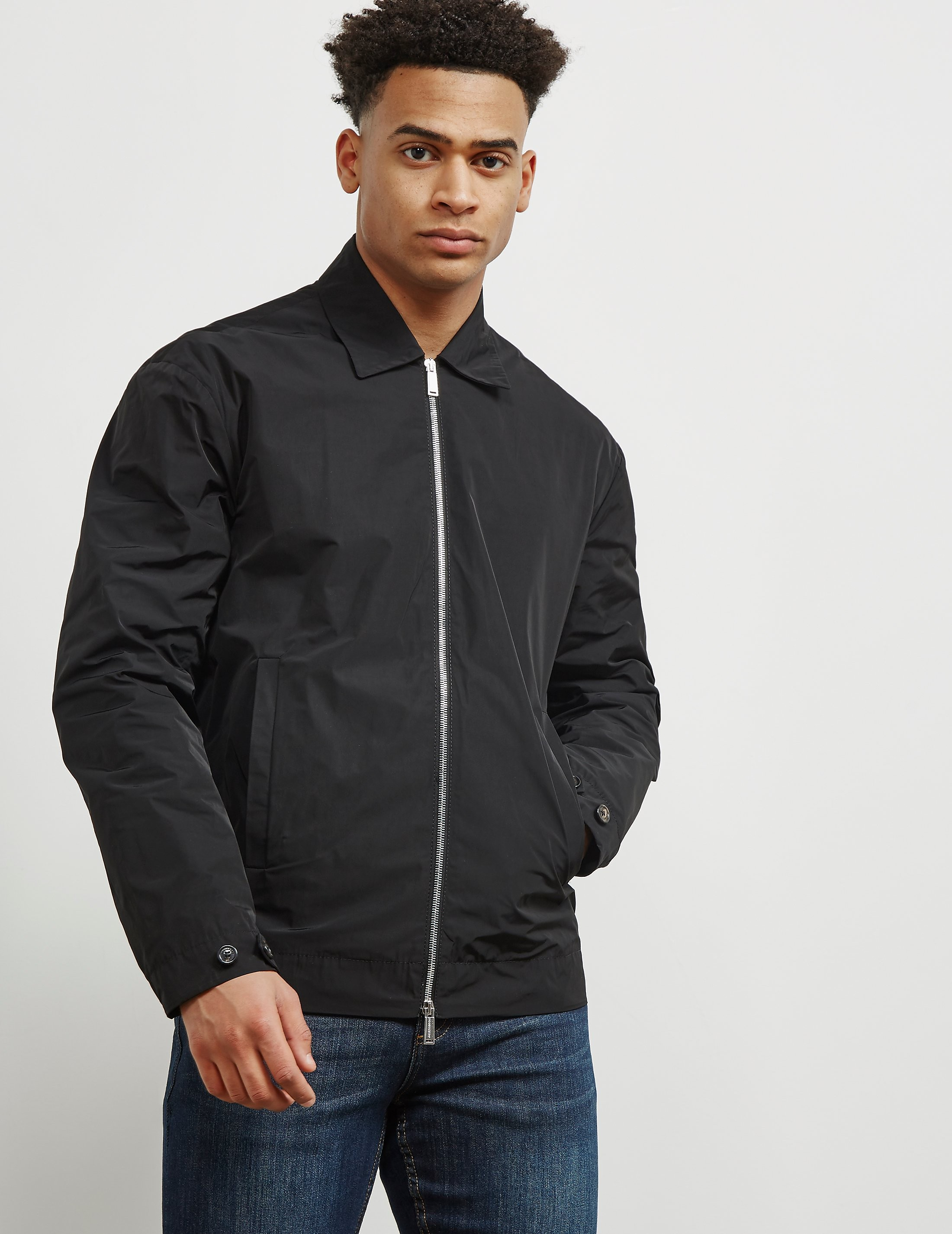 DSQUARED2 Manchester Lightweight Bomber Jacket