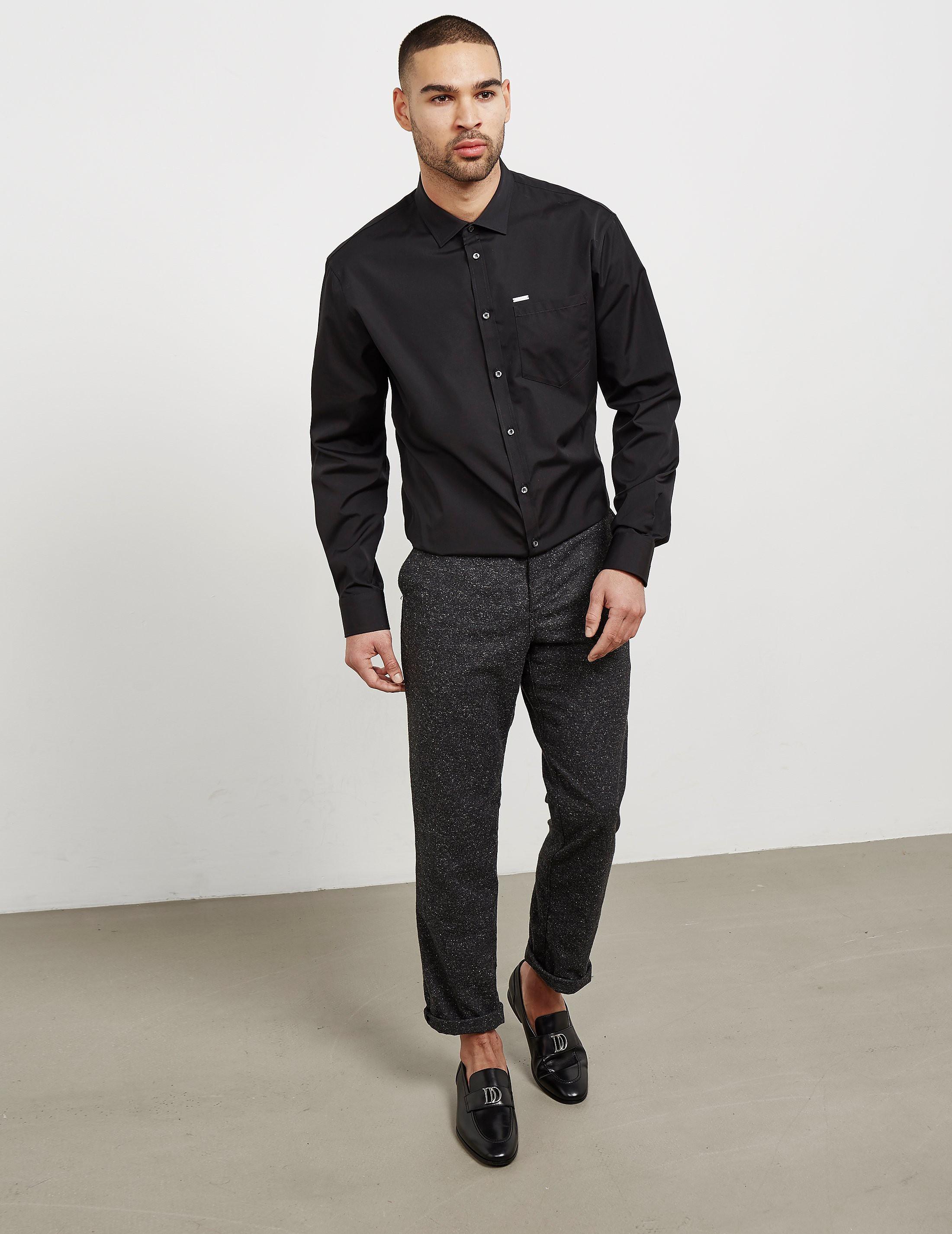 Dsquared2 Pocket Bar Long Sleeve Shirt