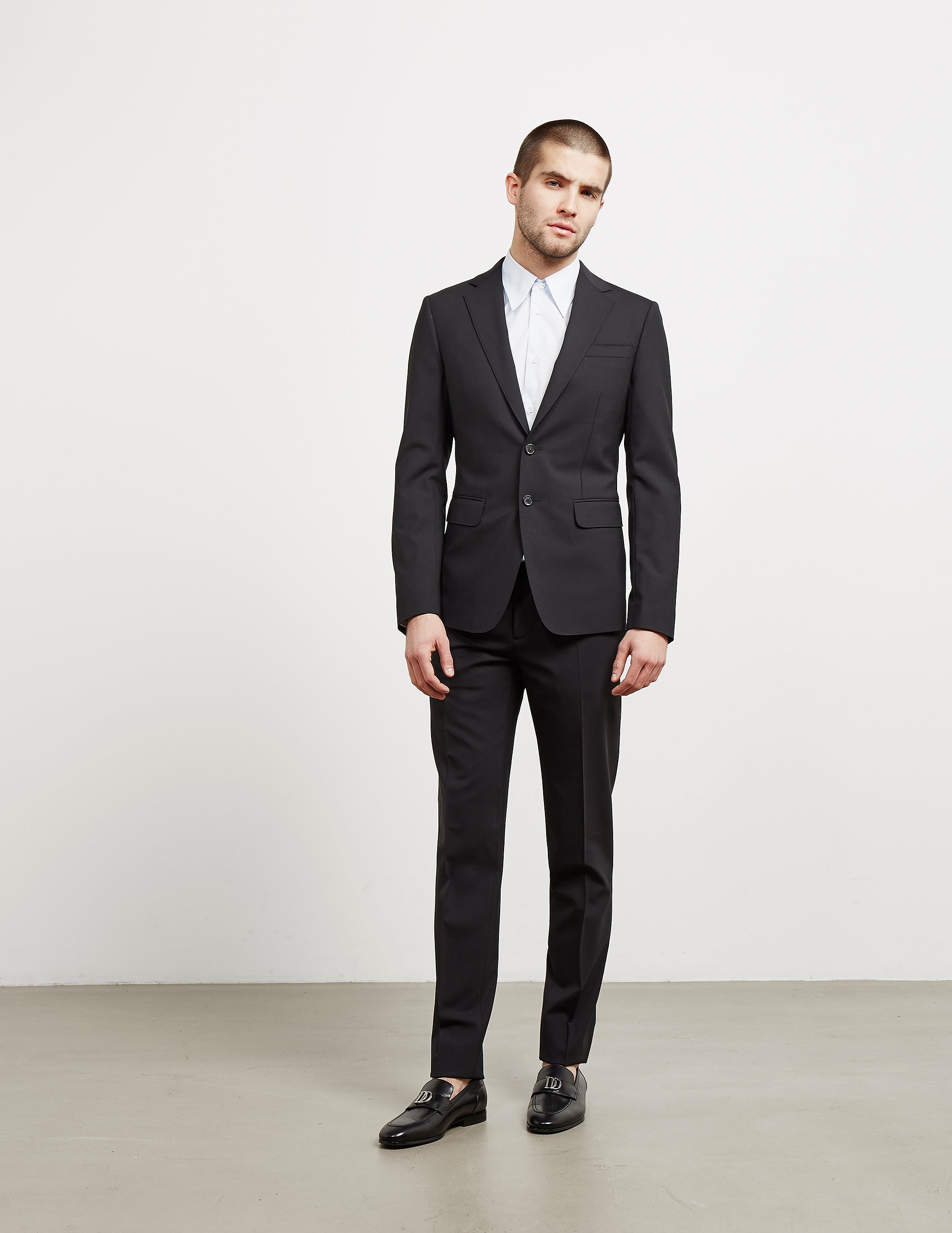 Dsquared2 Manchester Suit - Online Exclusive