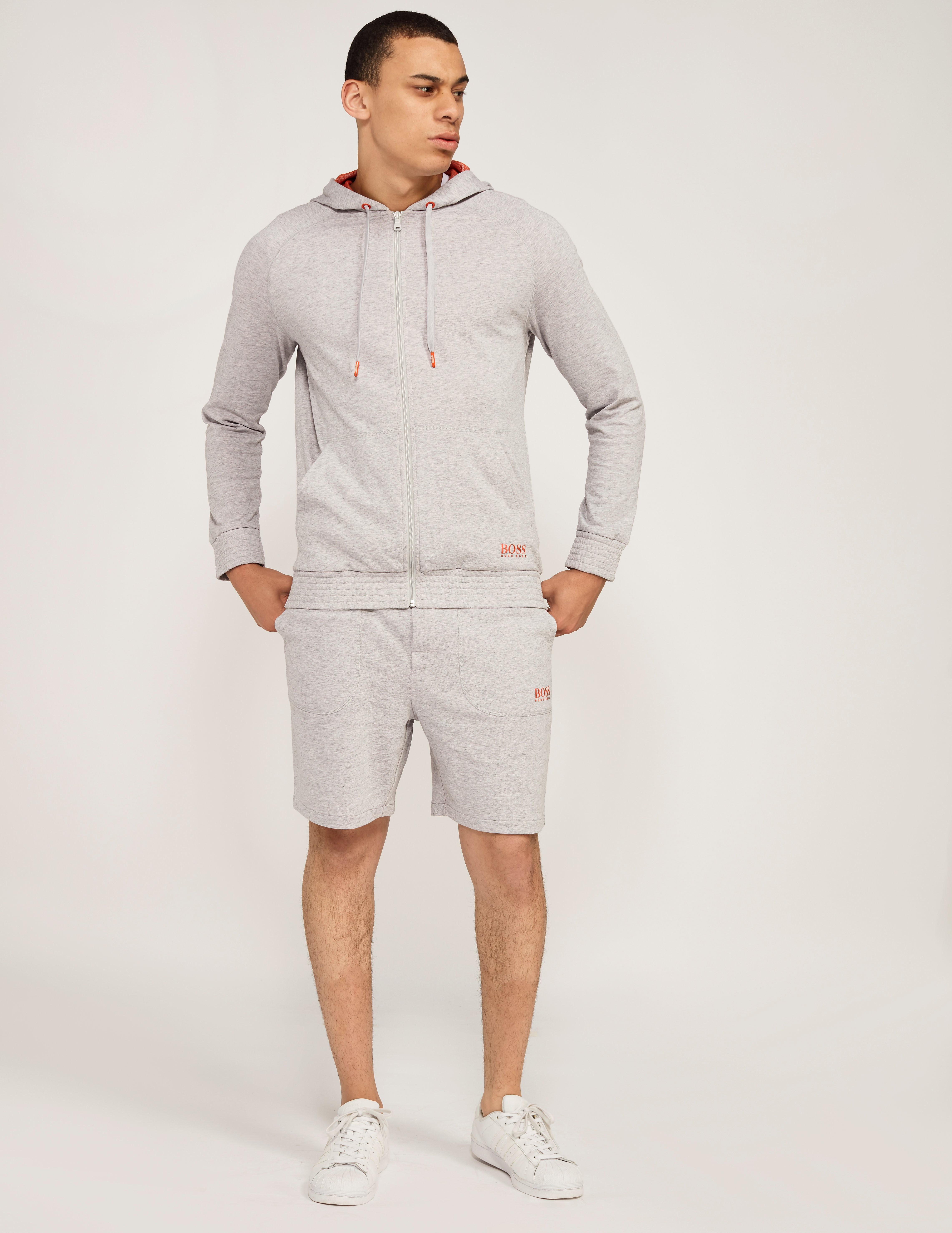 BOSS Fleece Short