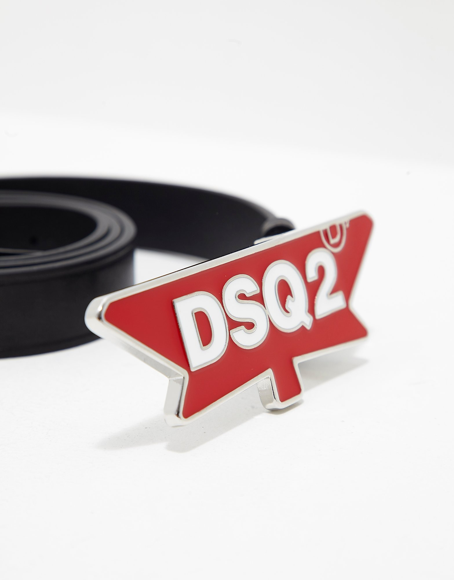 Dsquared2 Maple Belt