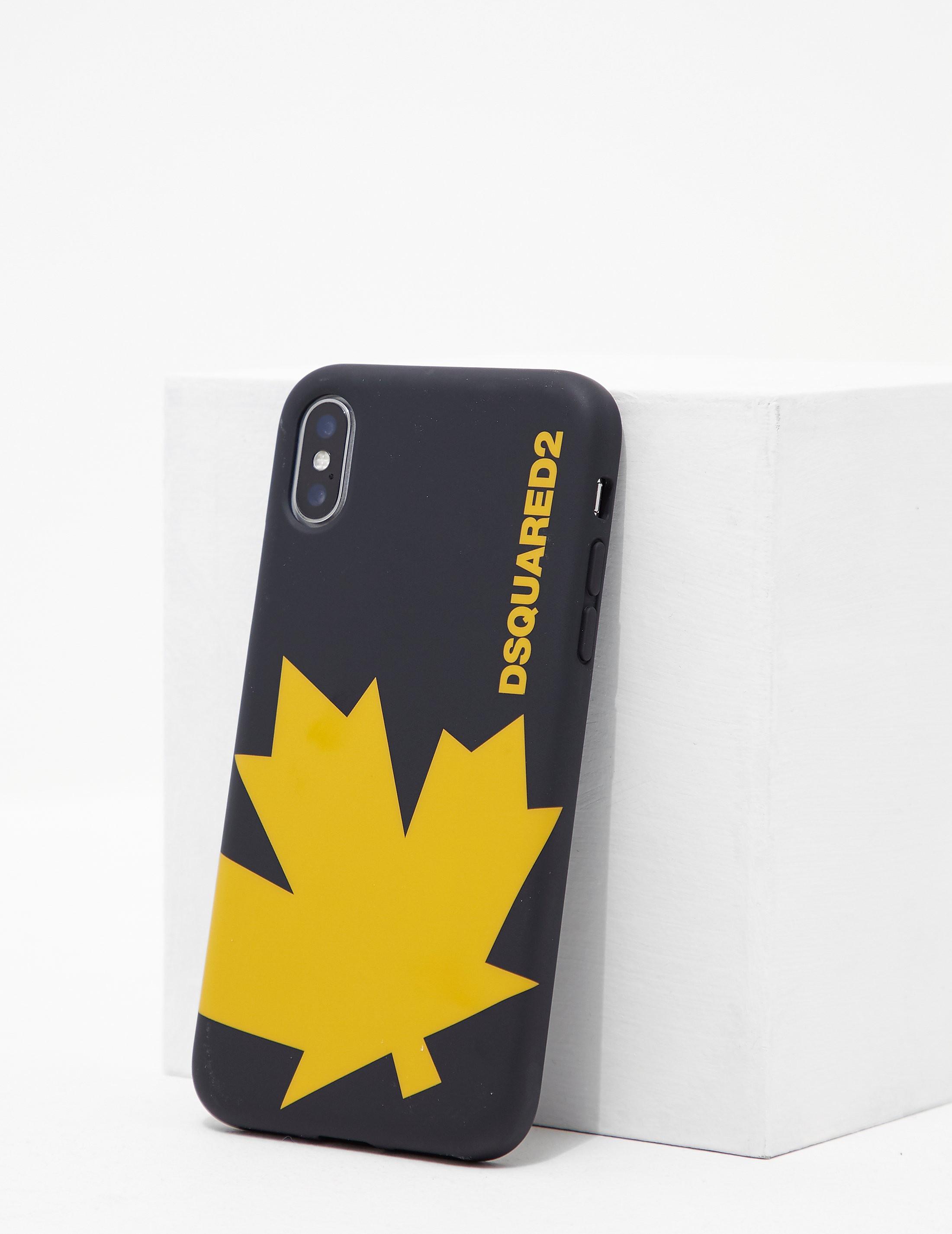 DSQUARED2 Maple iPhone 7 Case