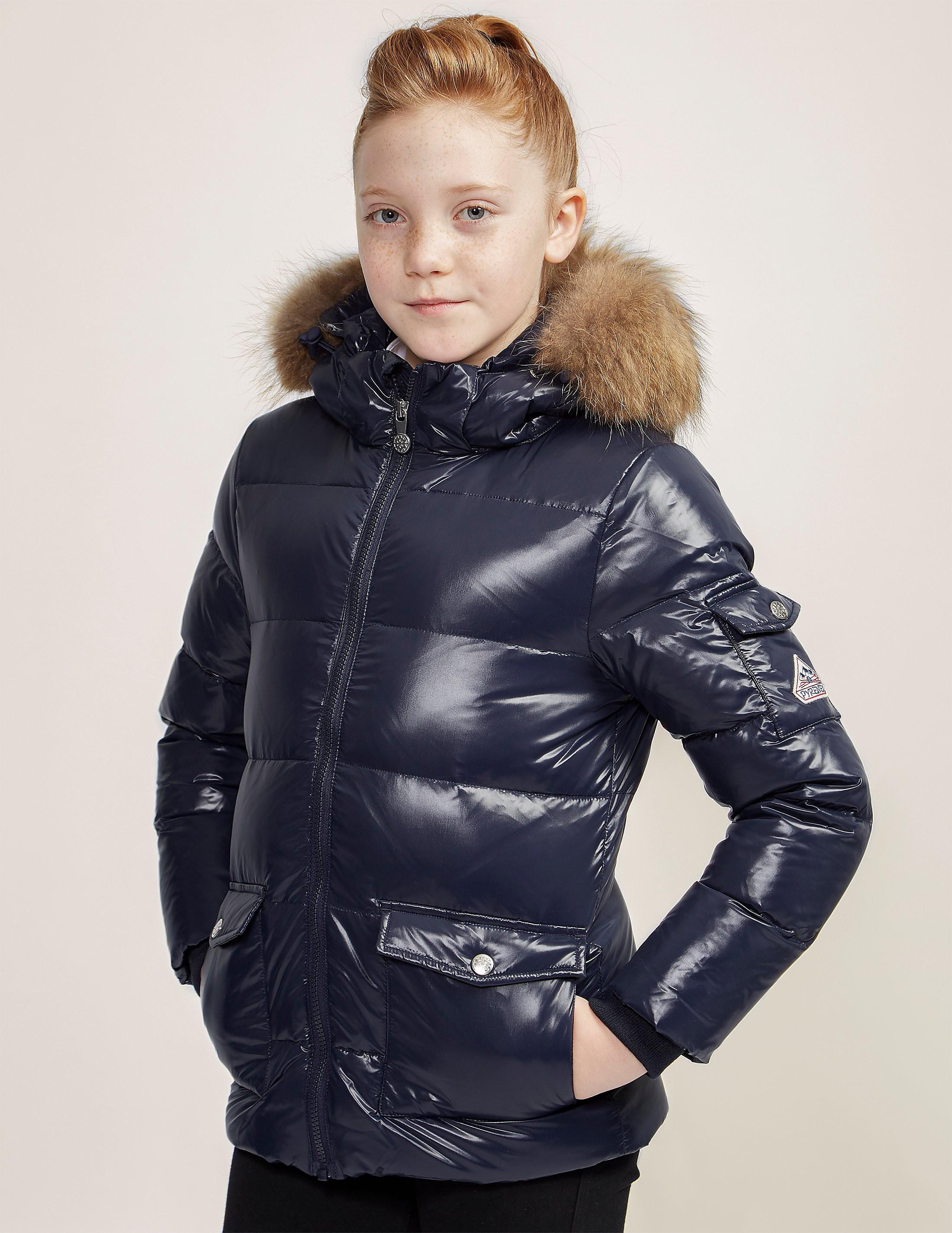 Pyrenex Kids' Authentic Jacket Girls