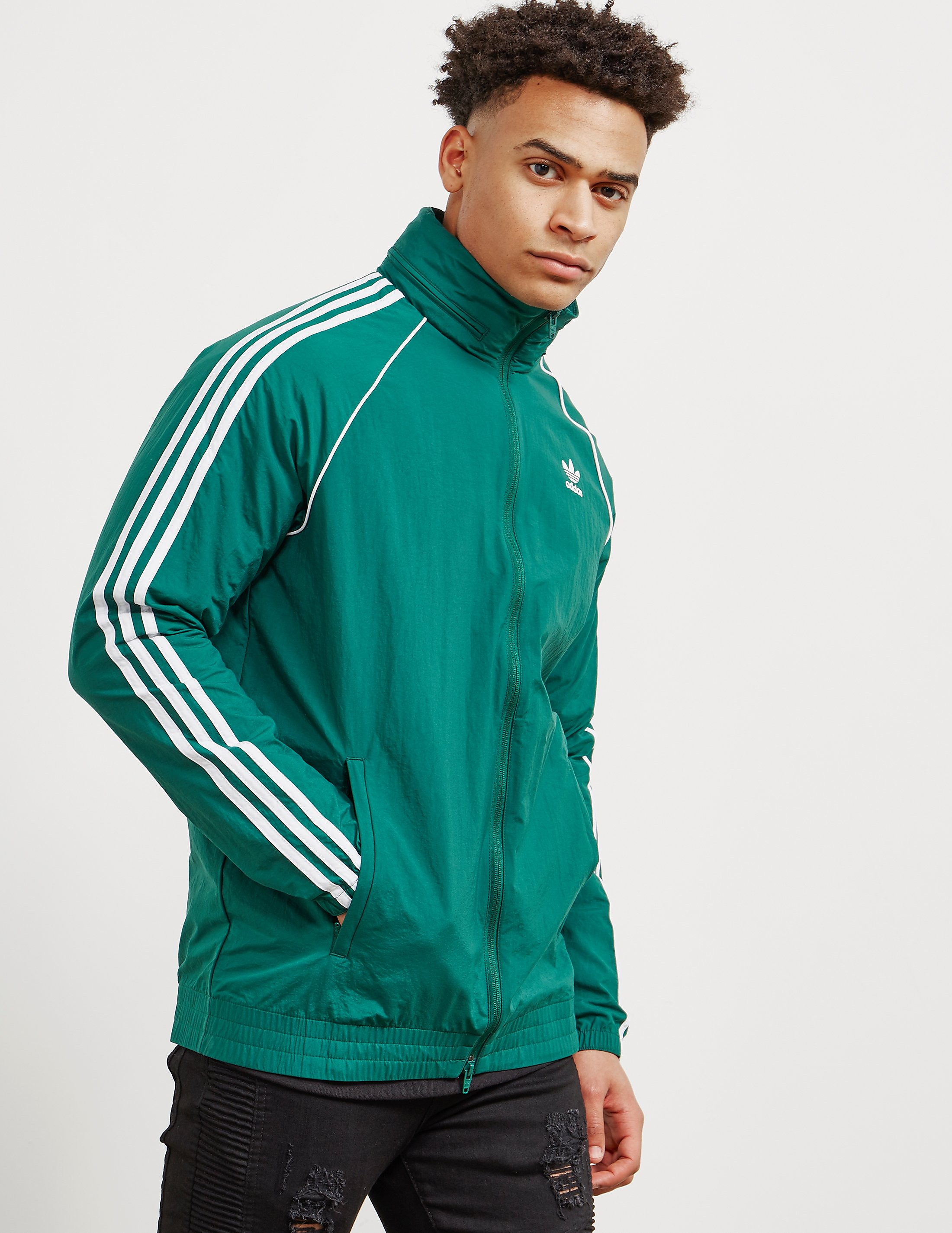 adidas Originals Superstar Windbreaker