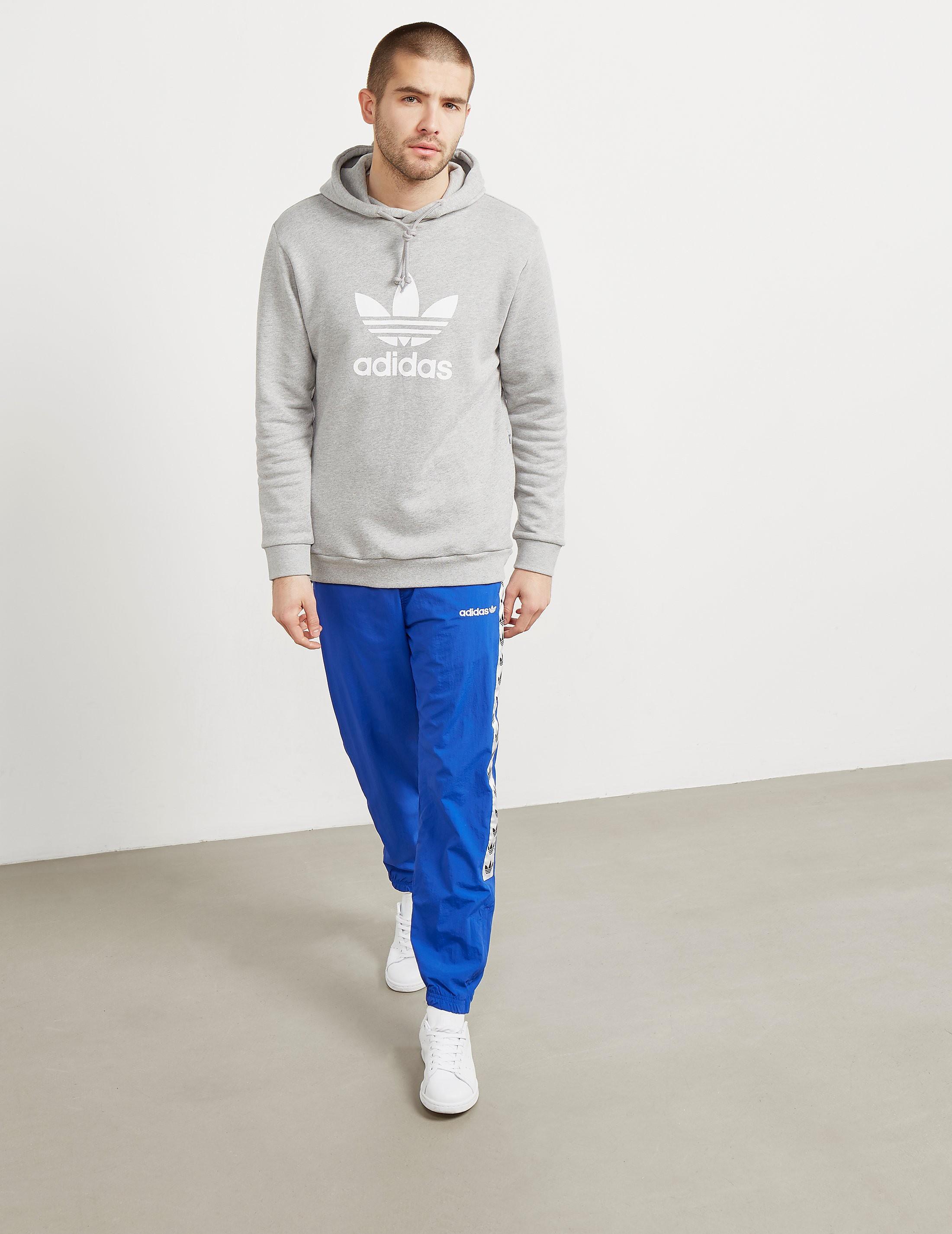 adidas Originals Trefoil State Overhead Hoodie