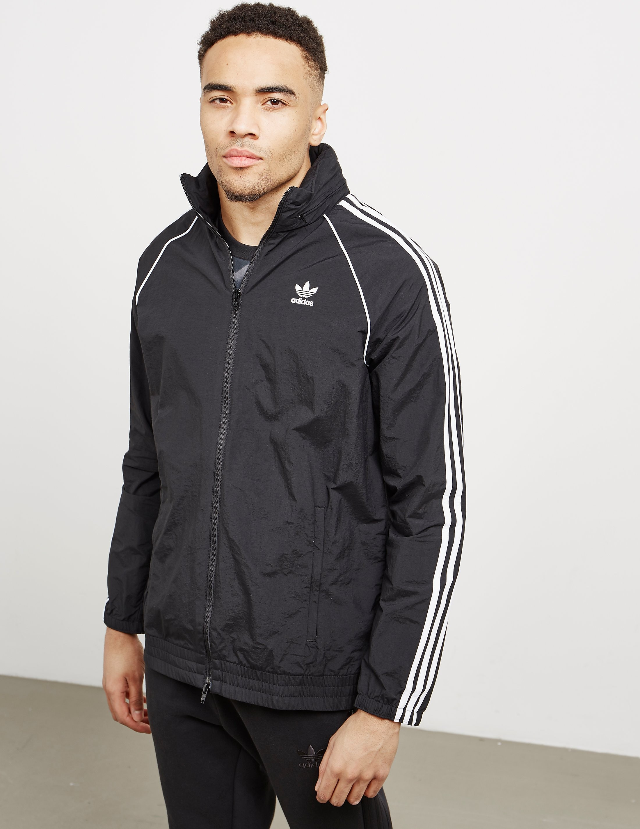 adidas Originals Superstar Lightweight Windbreaker