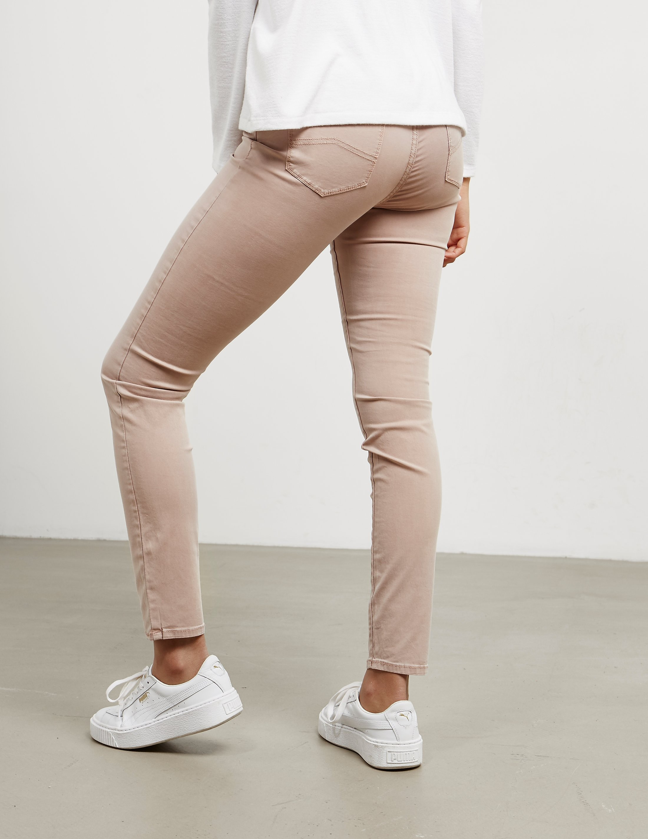 Emporio Armani J20 Jeans