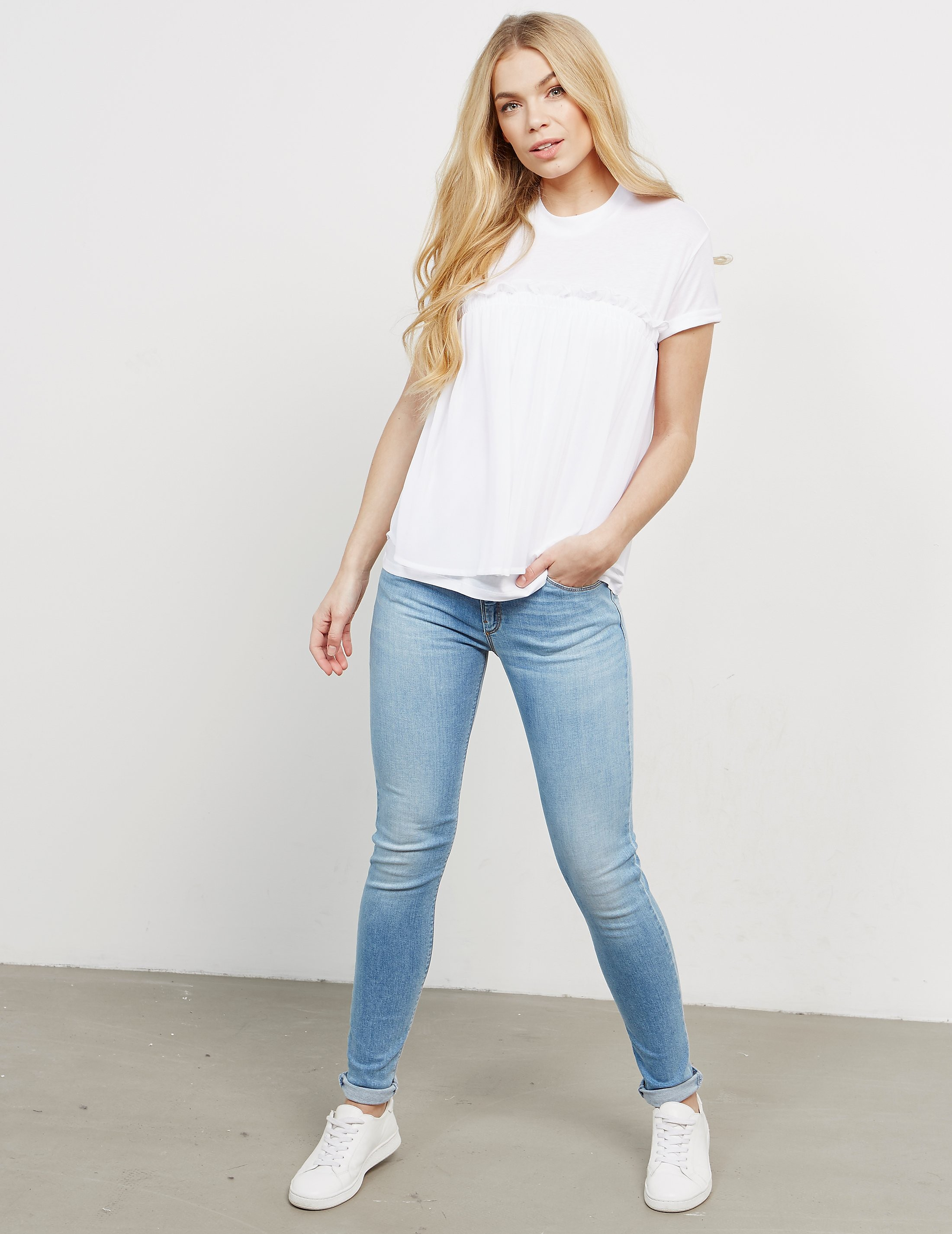 Emporio Armani J28 Jeans