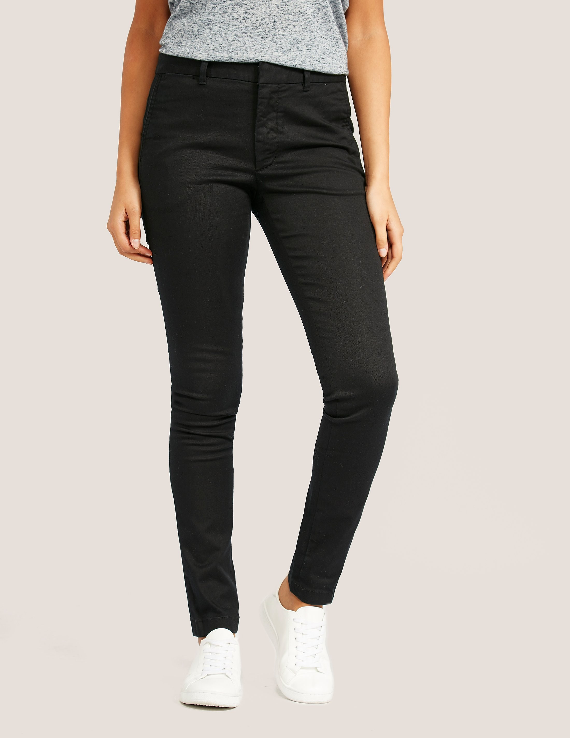 Polo Ralph Lauren Brook Skinny Pants