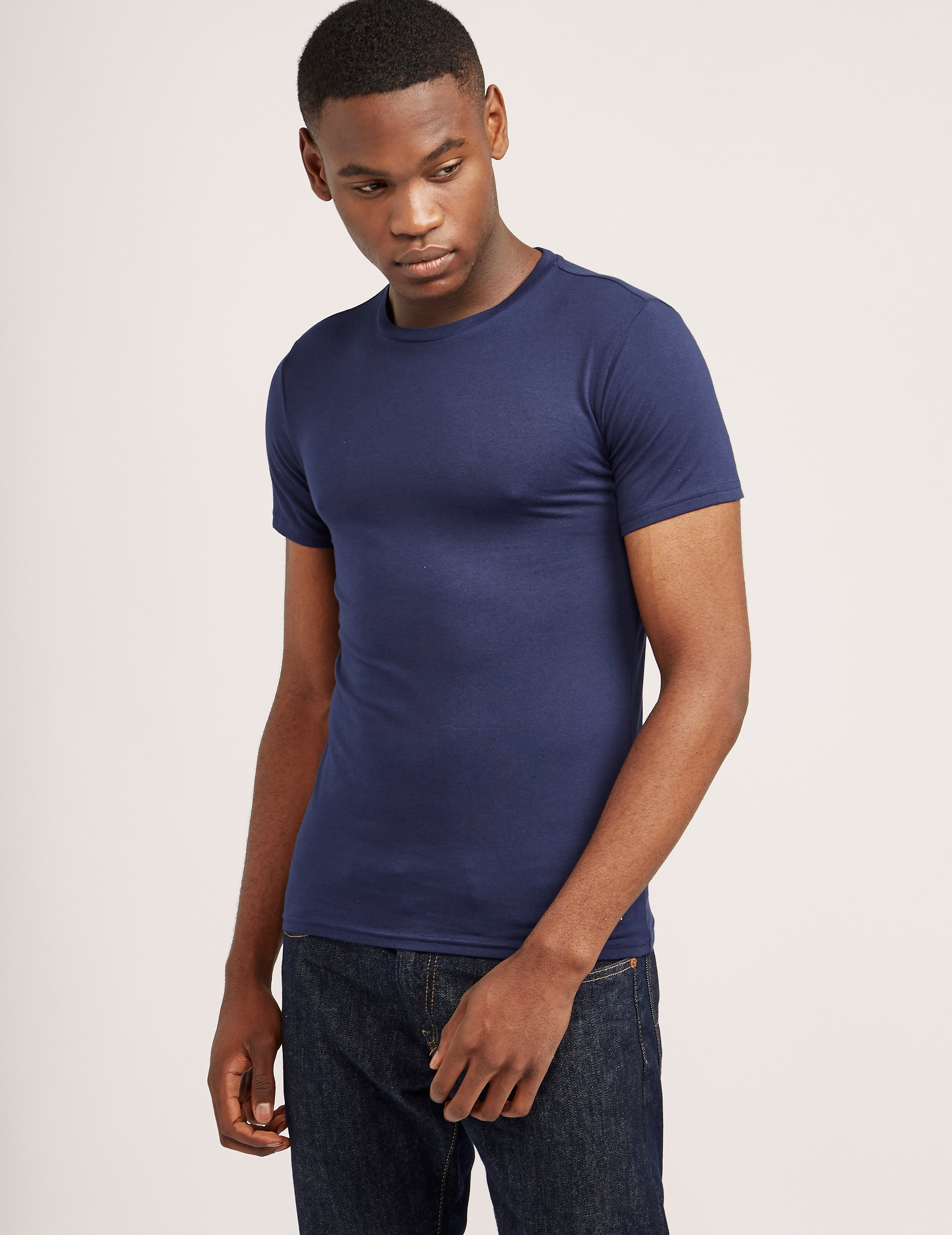 Polo Ralph Lauren 2-Pack Crew T-Shirt