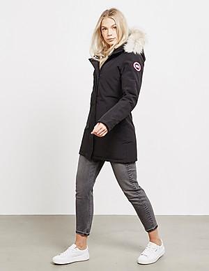 Canada Goose Womens Jacket Xl